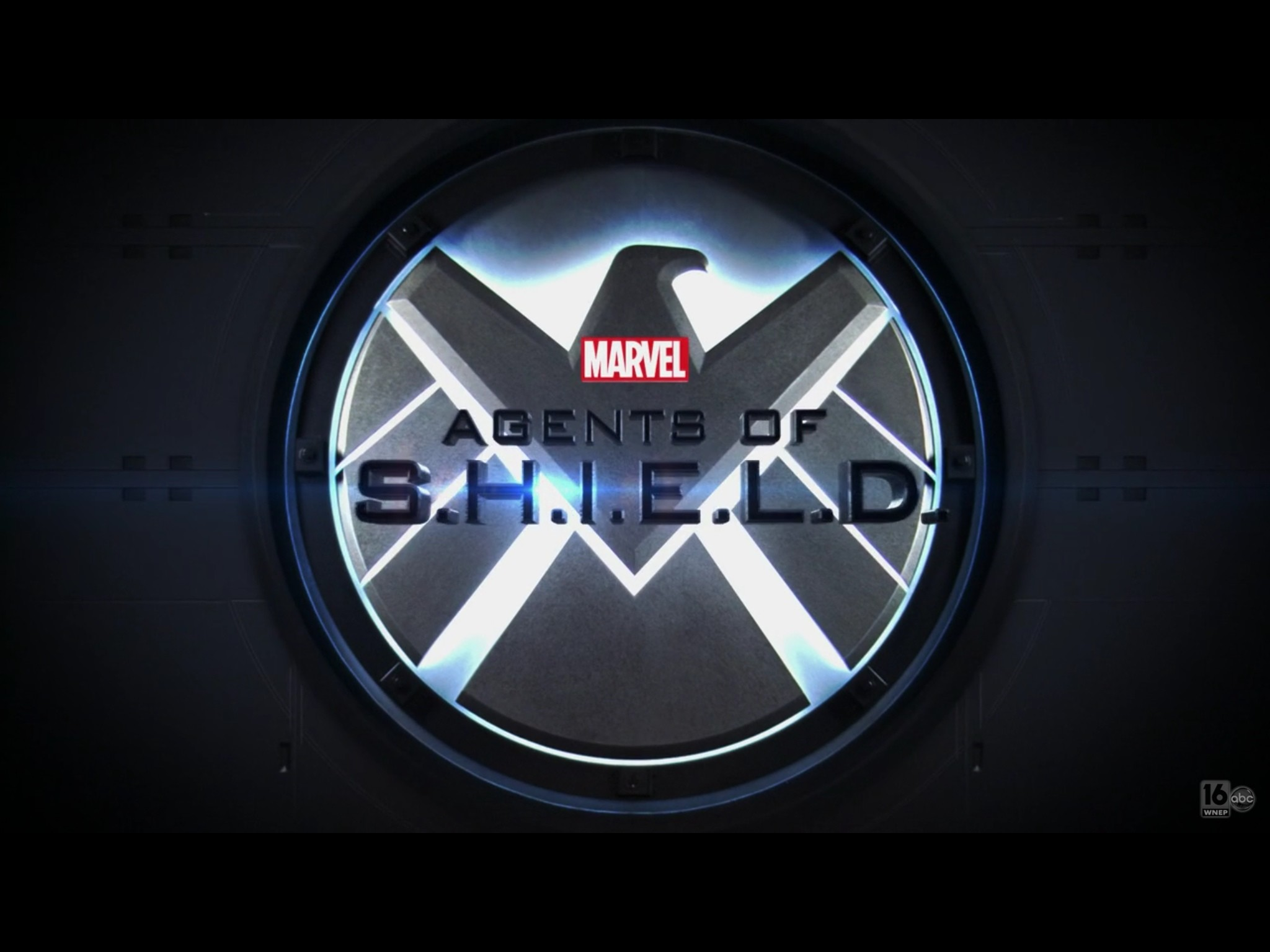 Last week, we closed out the first half of the season for the brand new  show Marvel's Agents of SHIELD. As a big fan of the all the Marvel movies  we've been …