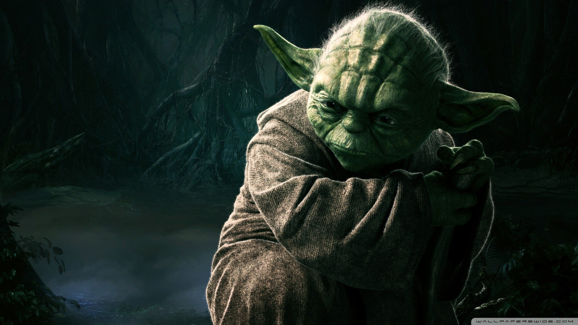 Hoy les traigo Star Wars Wallpapers en 1080p!