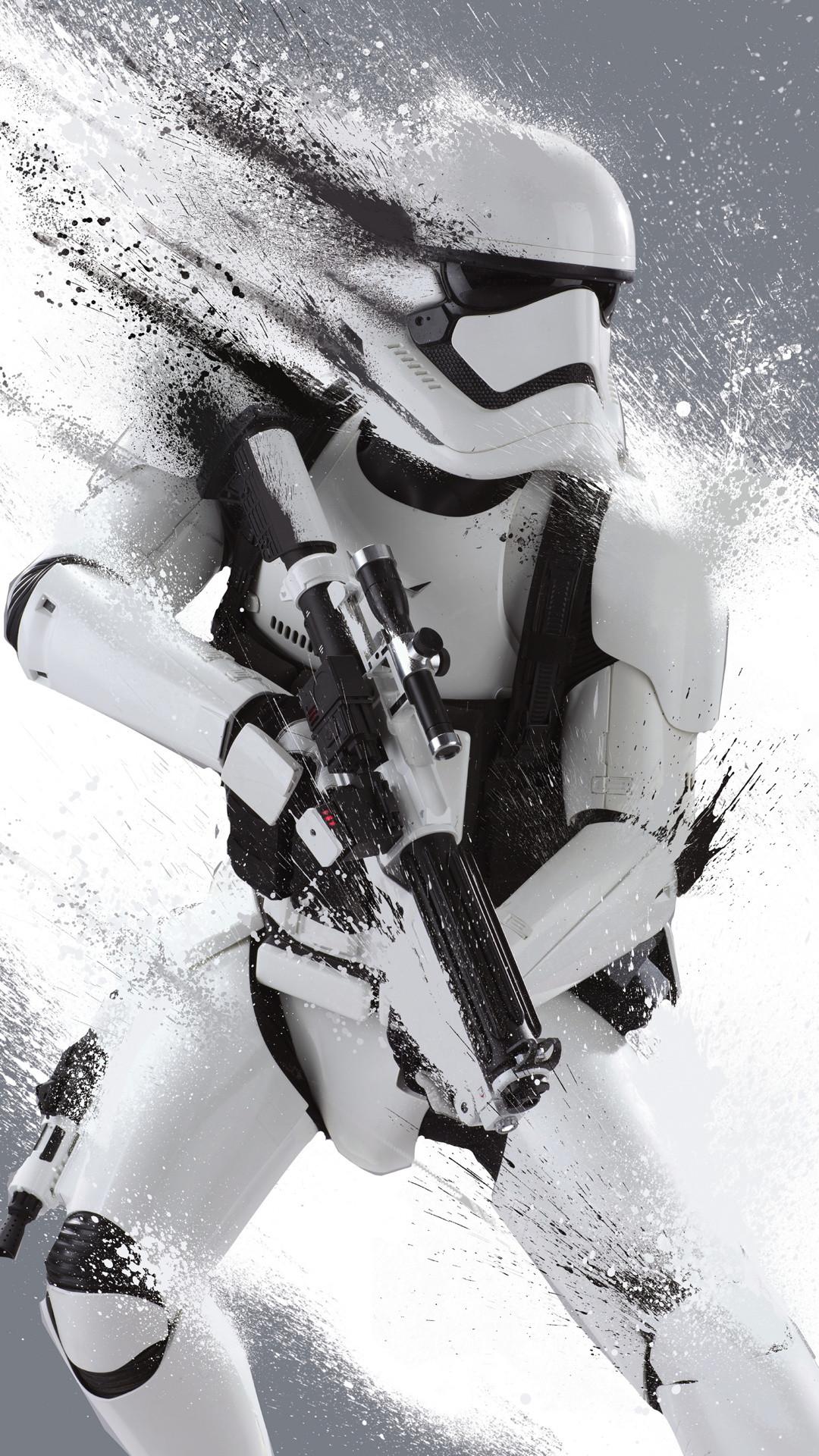 Star Wars mobile wallpaper Dump