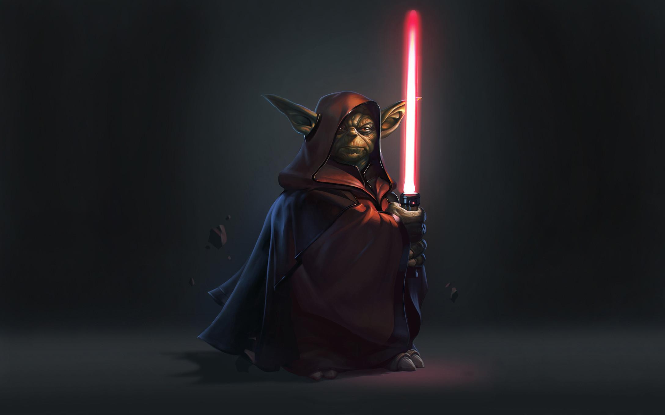 Star Wars High Definition