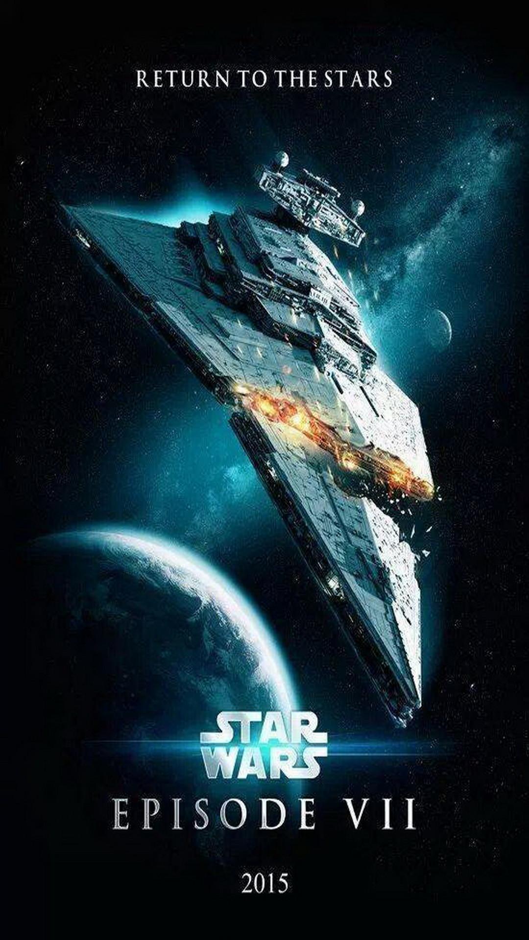 Star Wars Wallpaper iPhone 6