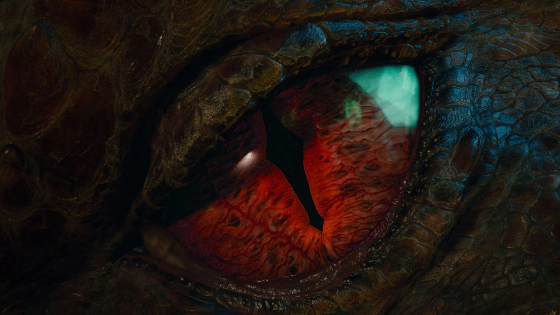 The Hobbit: The Desolation of Smaug Wallpapers