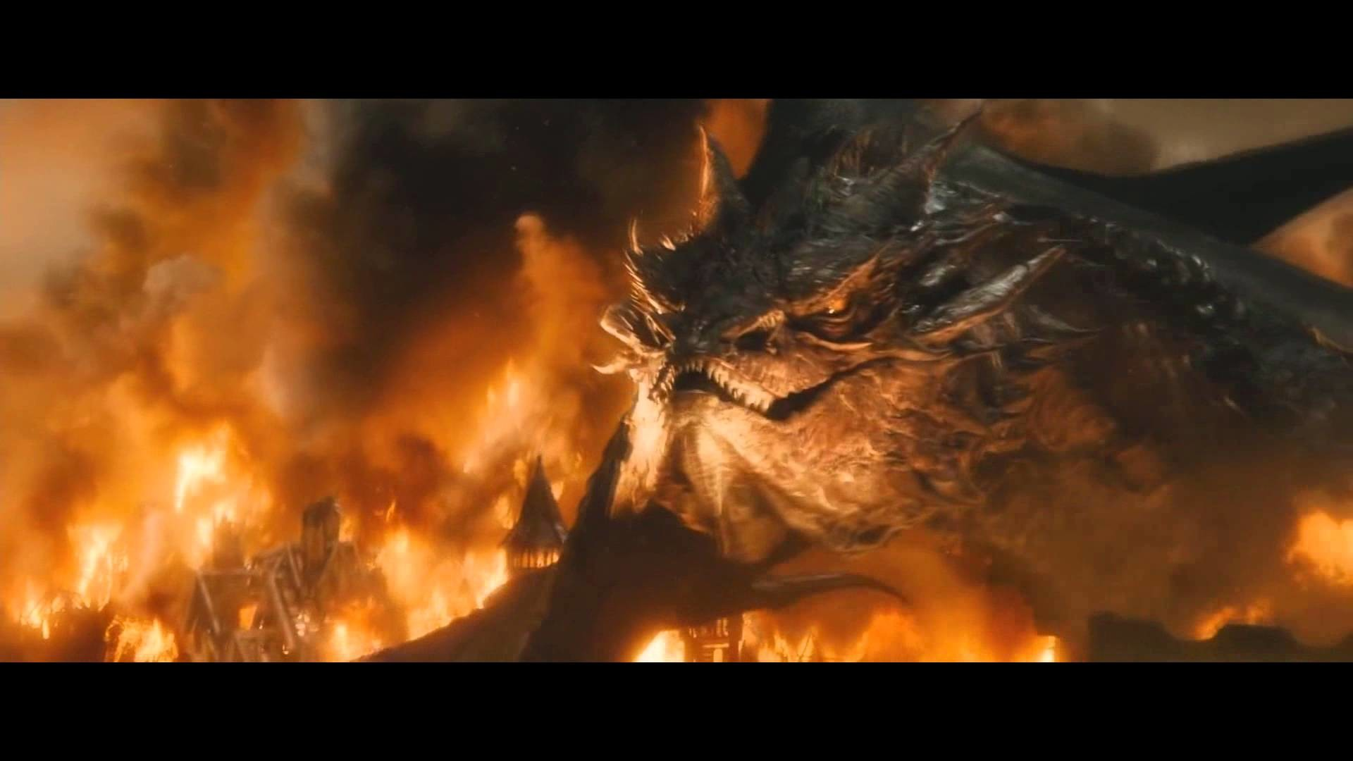 The Hobbit – Smaug Tribute – YouTube
