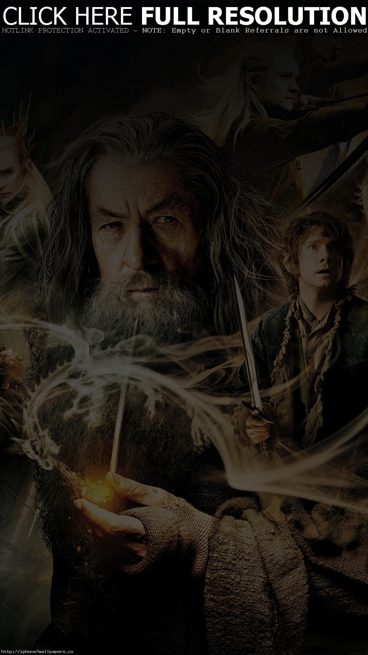 Wallpaper Desolation Of Smaug Hobbit Film Face Android wallpaper – Android HD  wallpapers