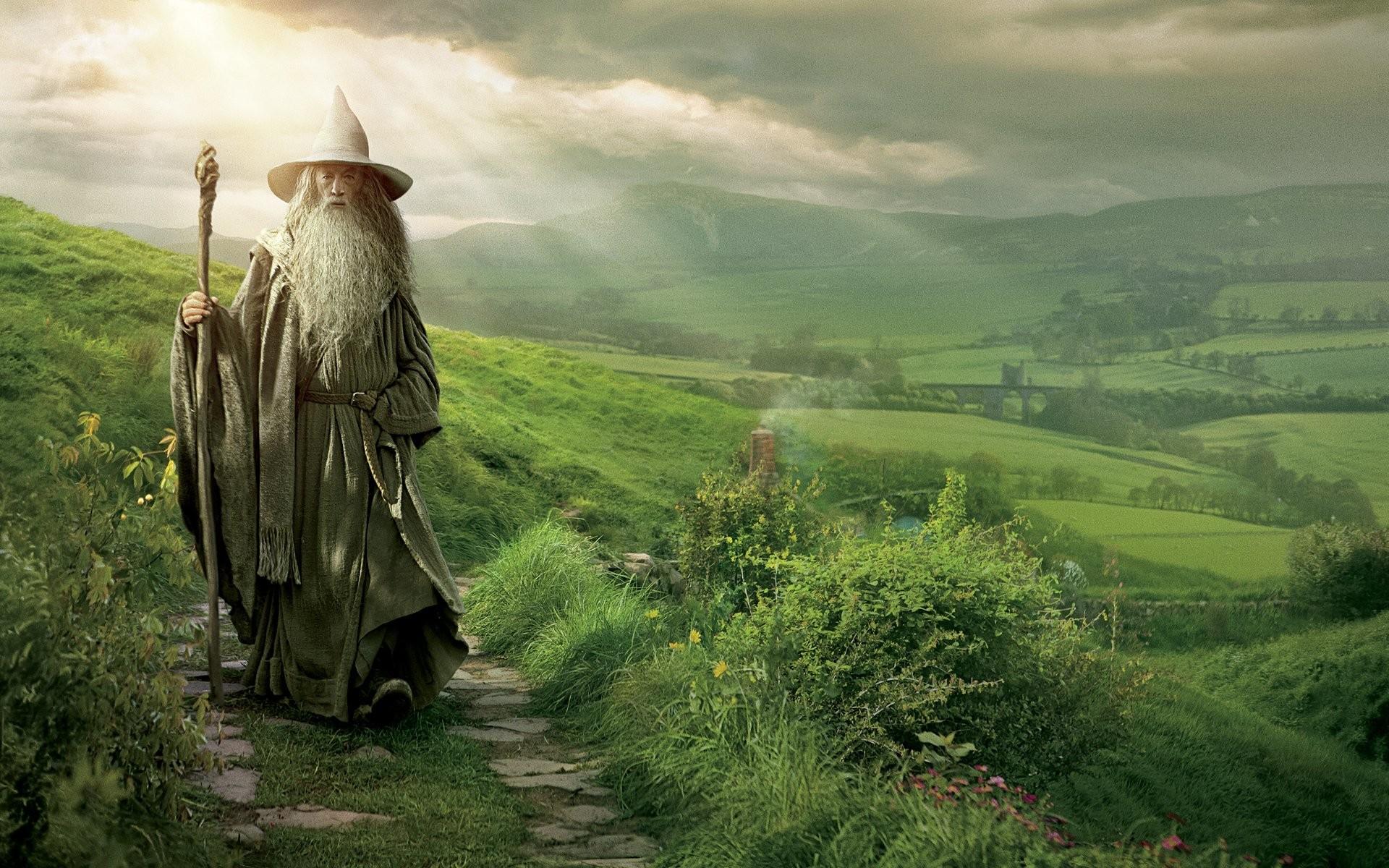 HD Wallpaper | Background ID:289924. Movie The Hobbit: …