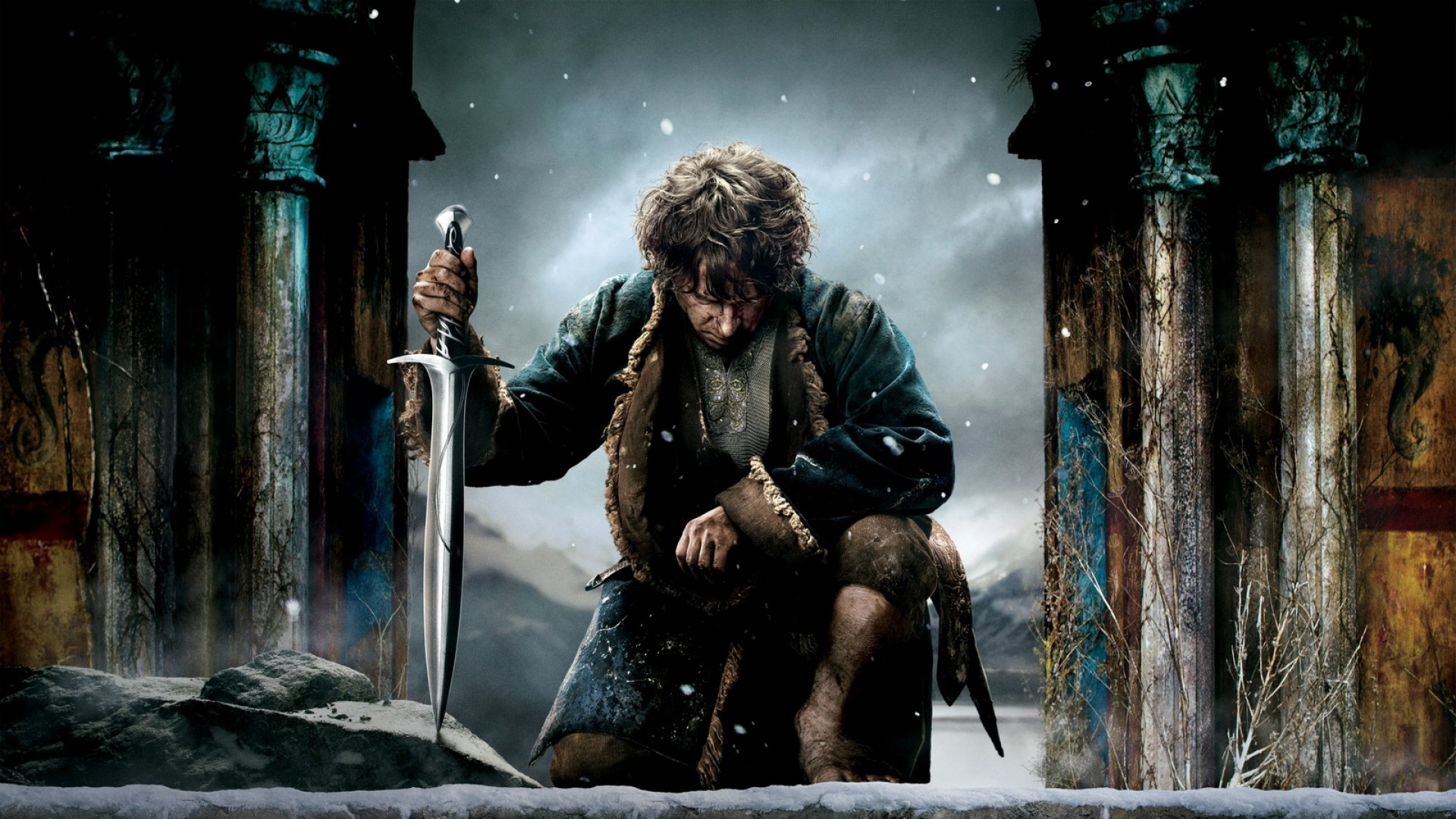 Preview the hobbit the battle of the five armies