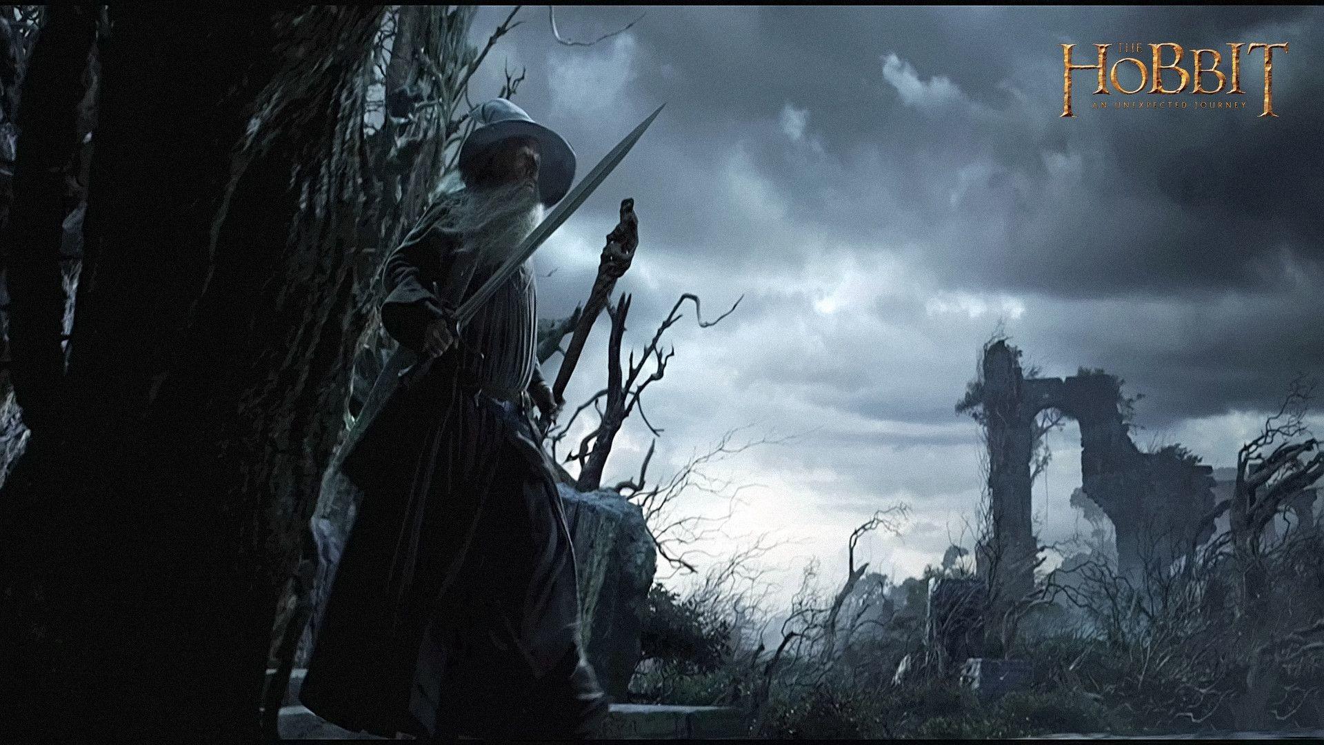 The Hobbit Wallpapers HD – Wallpaper Cave