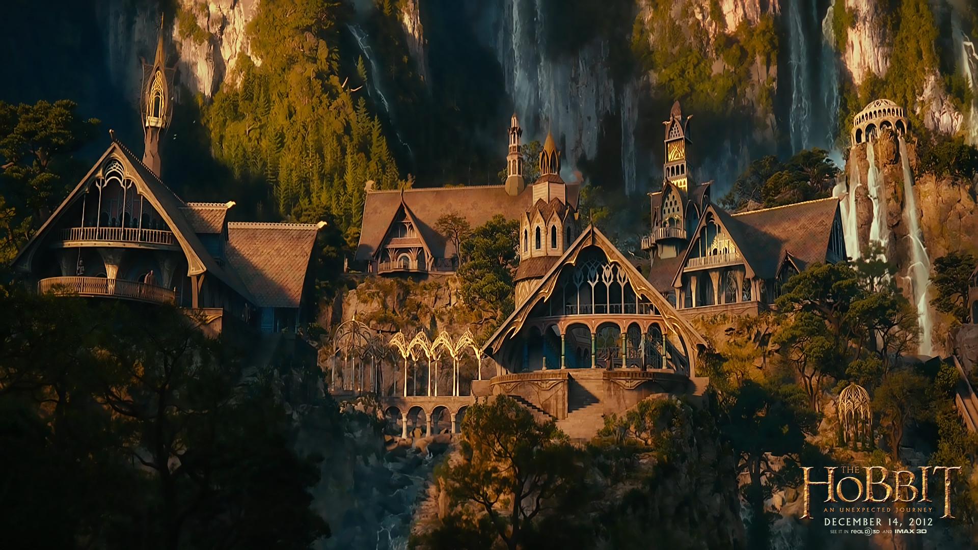 The Hobbit an Unexpected Journey | The Hobbit: An Unexpected Journey 17 HD  Screenshots/