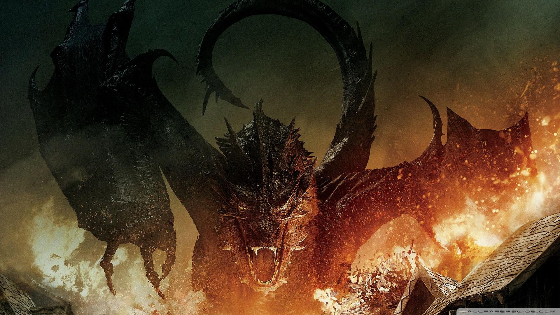 The Hobbit The Battle Of The Five Armies Wallpaper Desktop