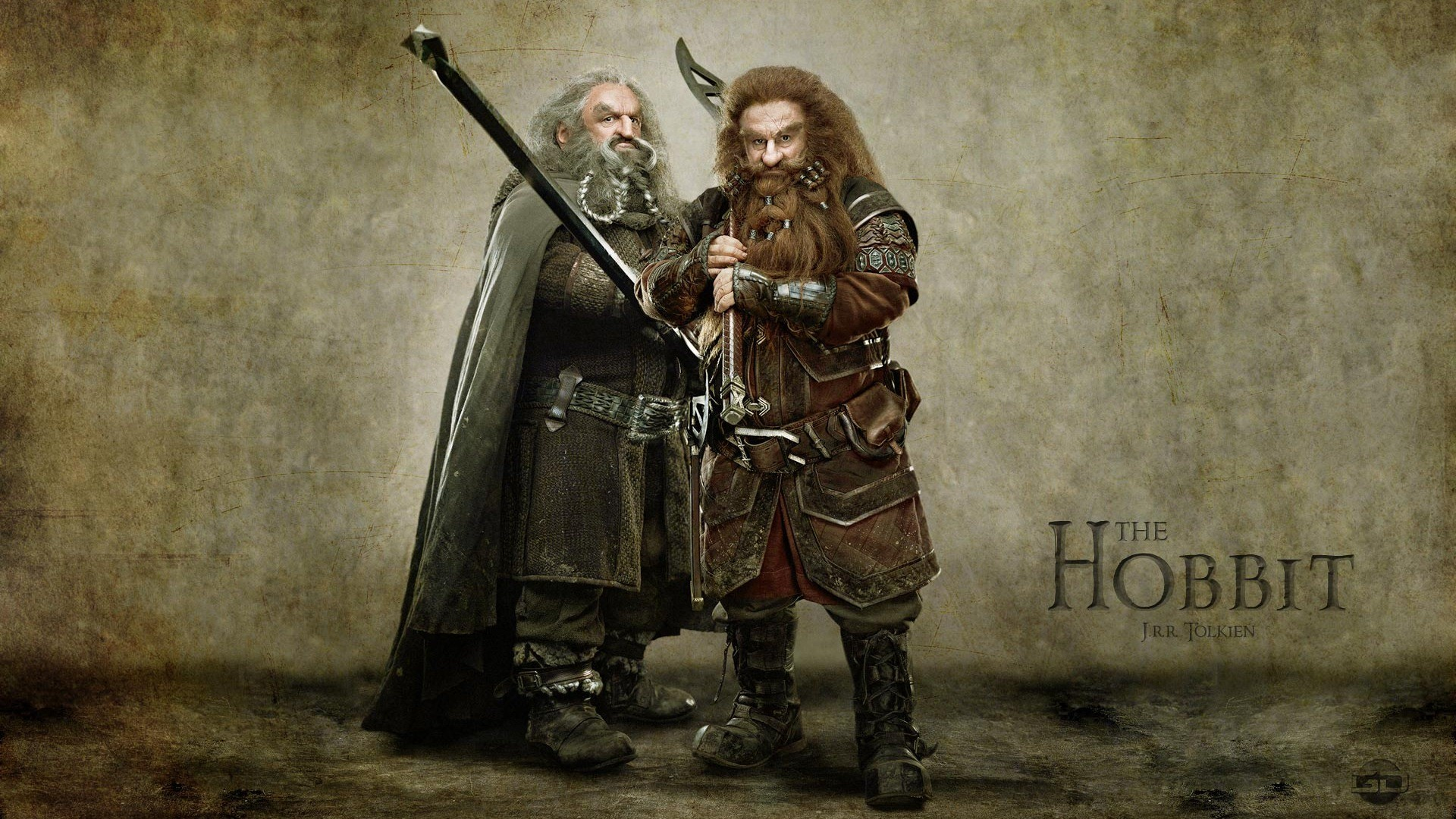 The Hobbit: An Unexpected Journey HD wallpapers #6 – 1920×1080.