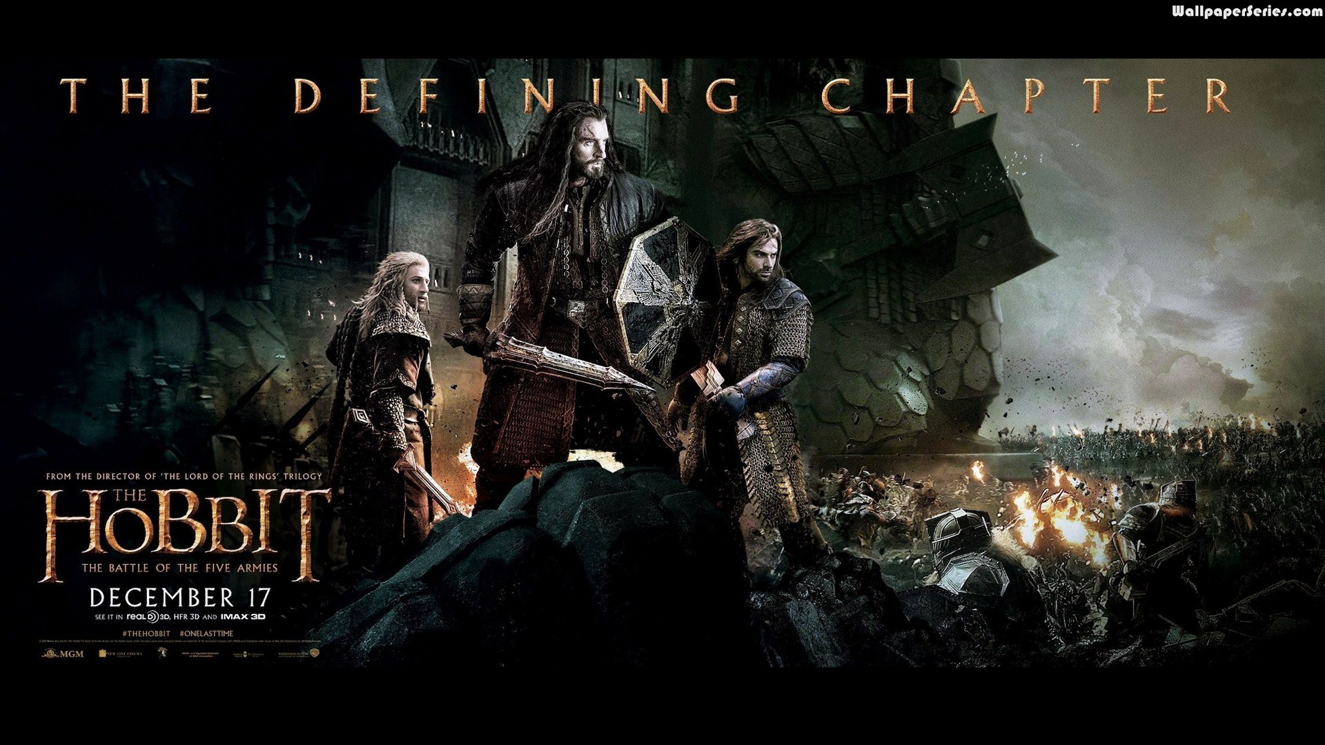 The Hobbit The Battle Of The Five Armies Wallpaper Mobile As Wallpaper HD