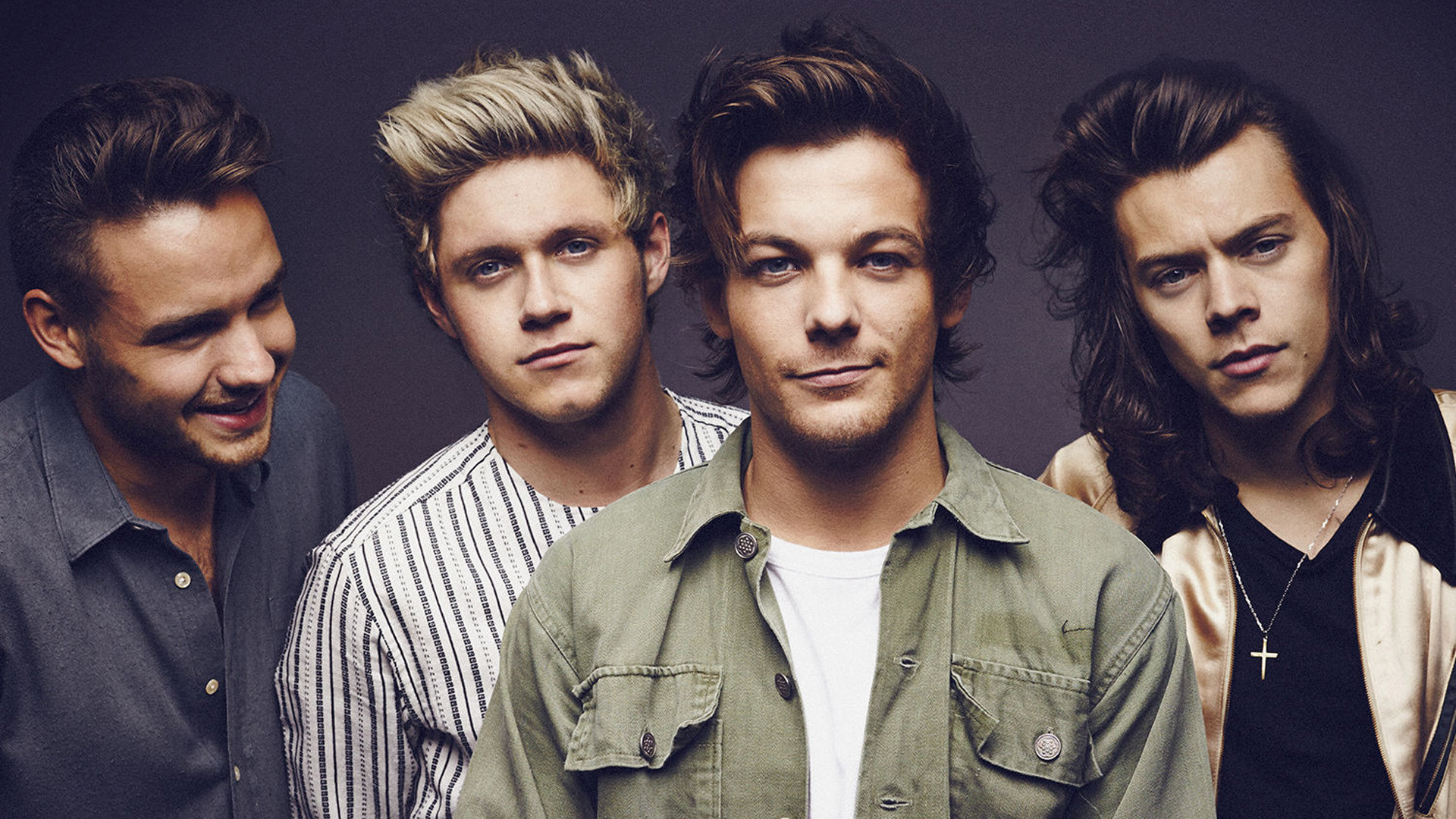 One Direction Full HD Widescreen wallpapers for desktop 1920×1080