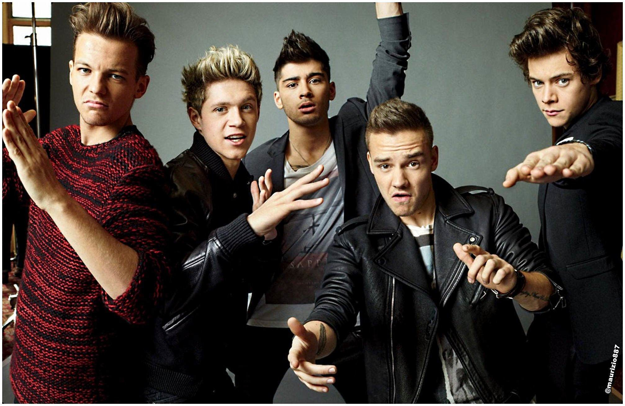 Music One Direction High Definition Wallpaper 1308×2014