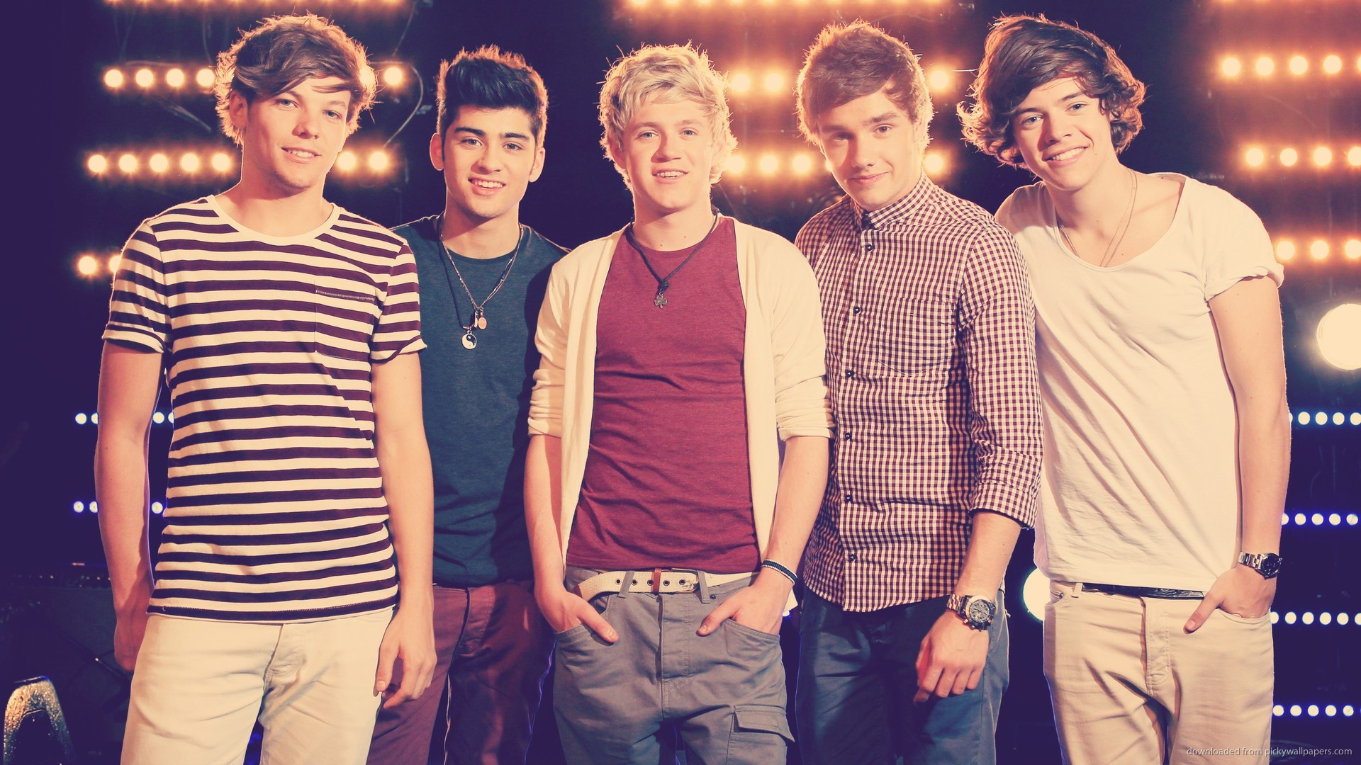 One Direction HD – Wallpaper, High Definition, High Quality .