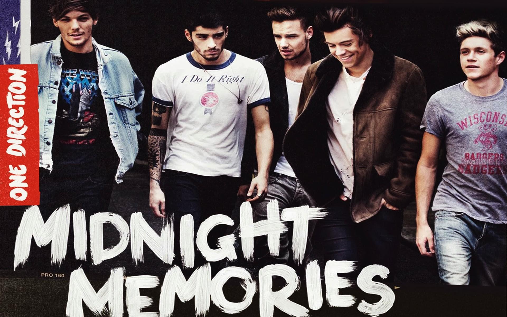 One Direction Wallpapers – WallpaperSafari