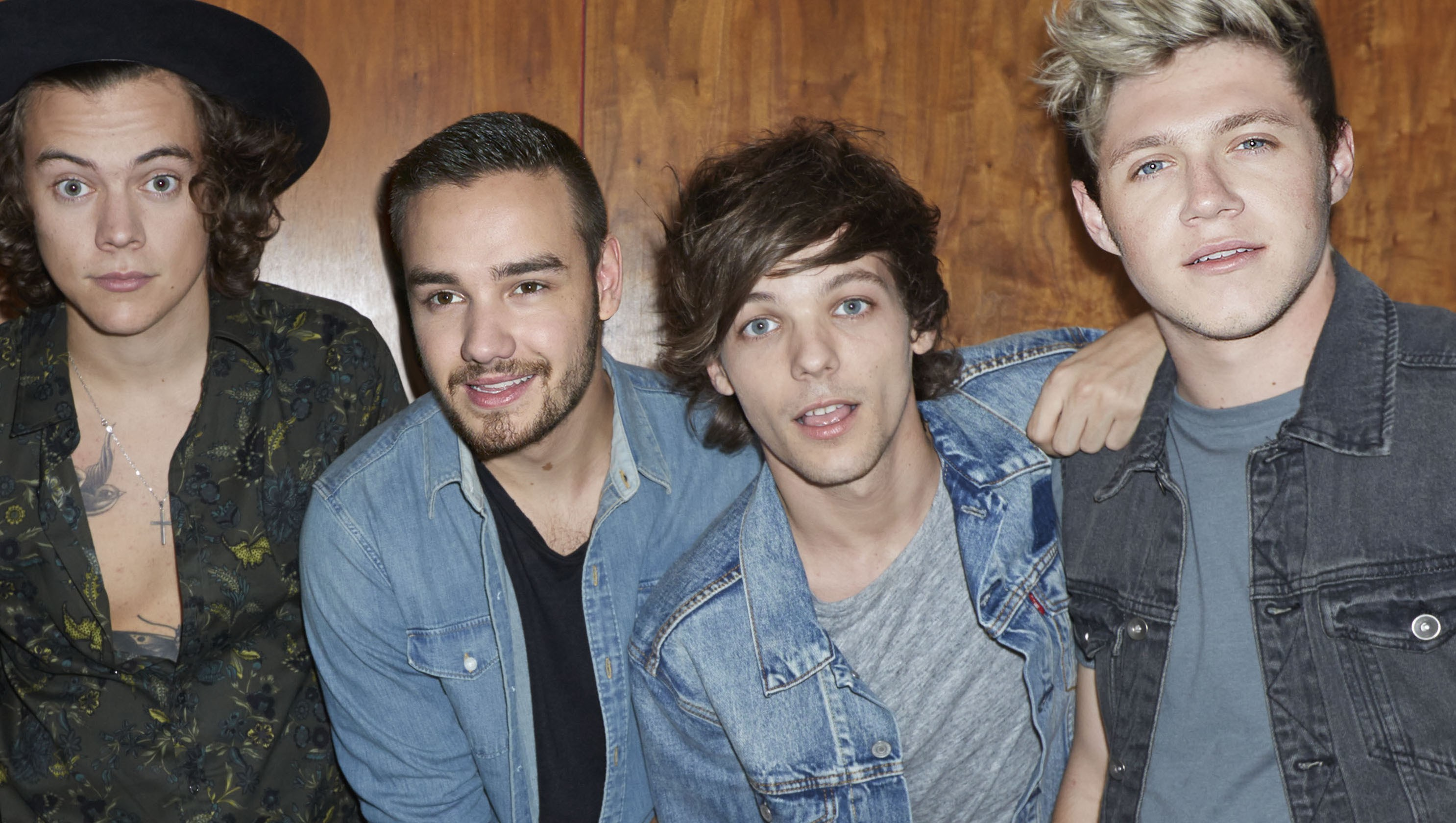 Our angels in Johannesburg: One Direction top 5 | Maximum Pop!