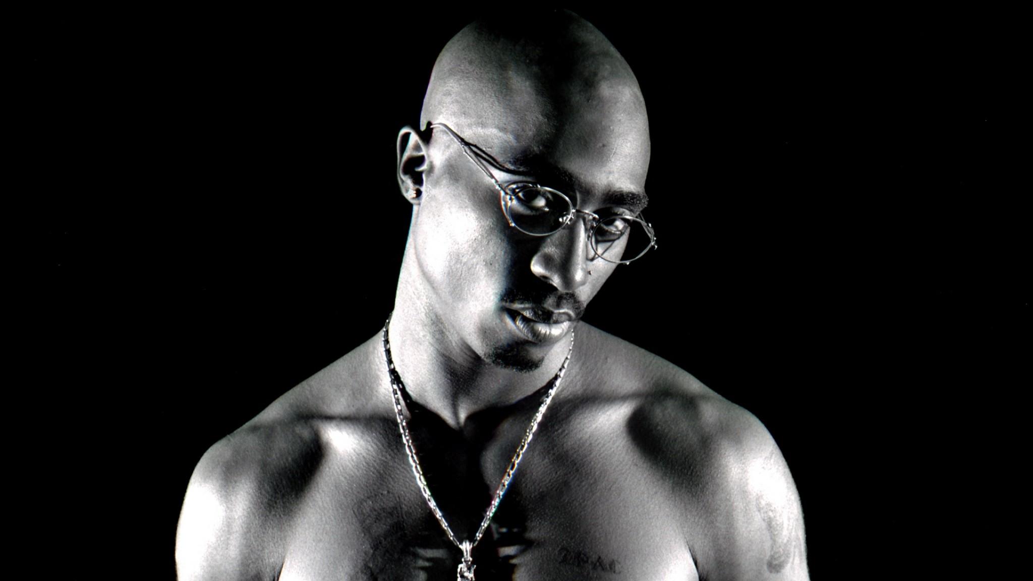 Wallpaper tupac, 2pac, rapper