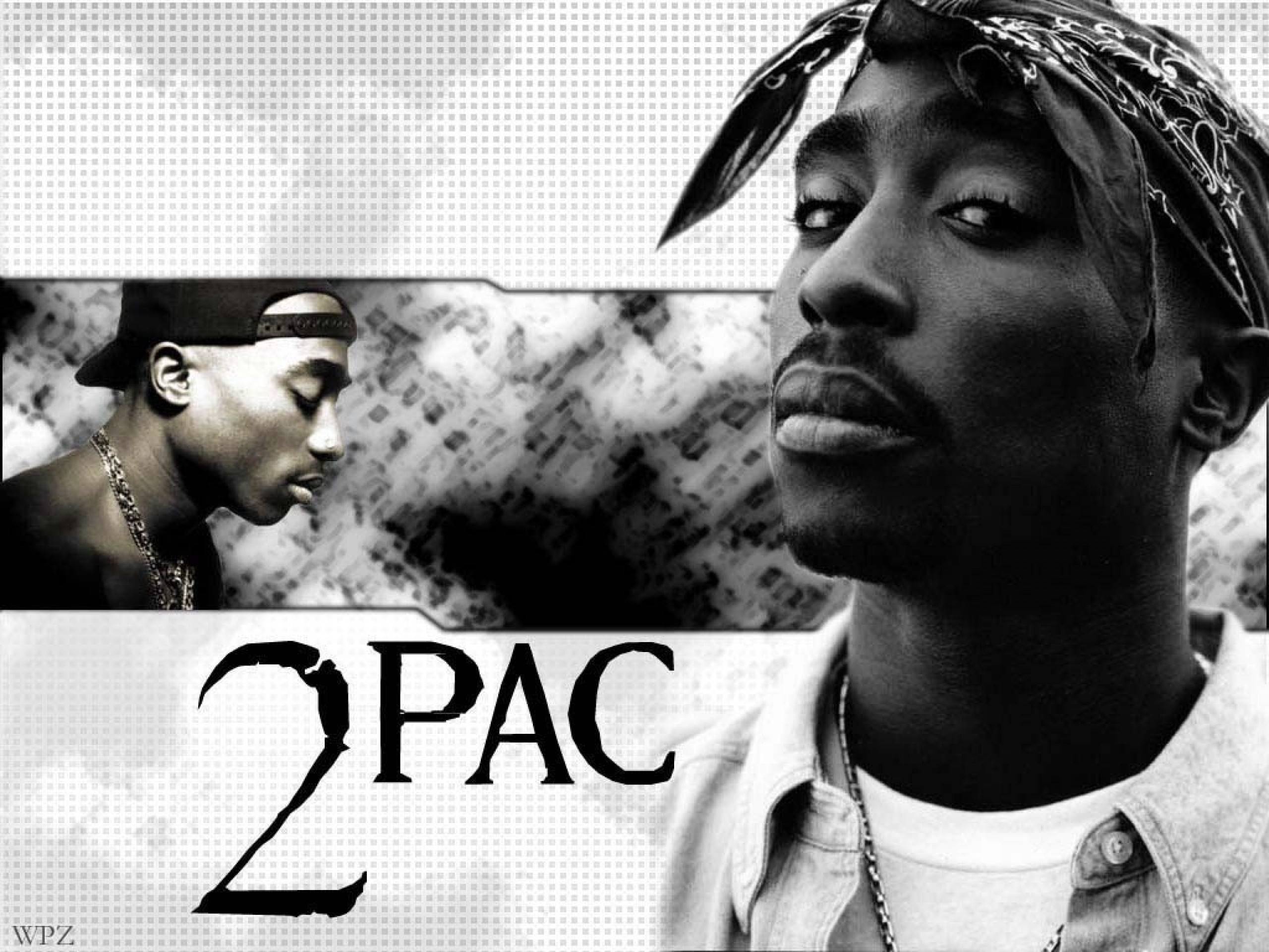 2pac HD wallpapers #2