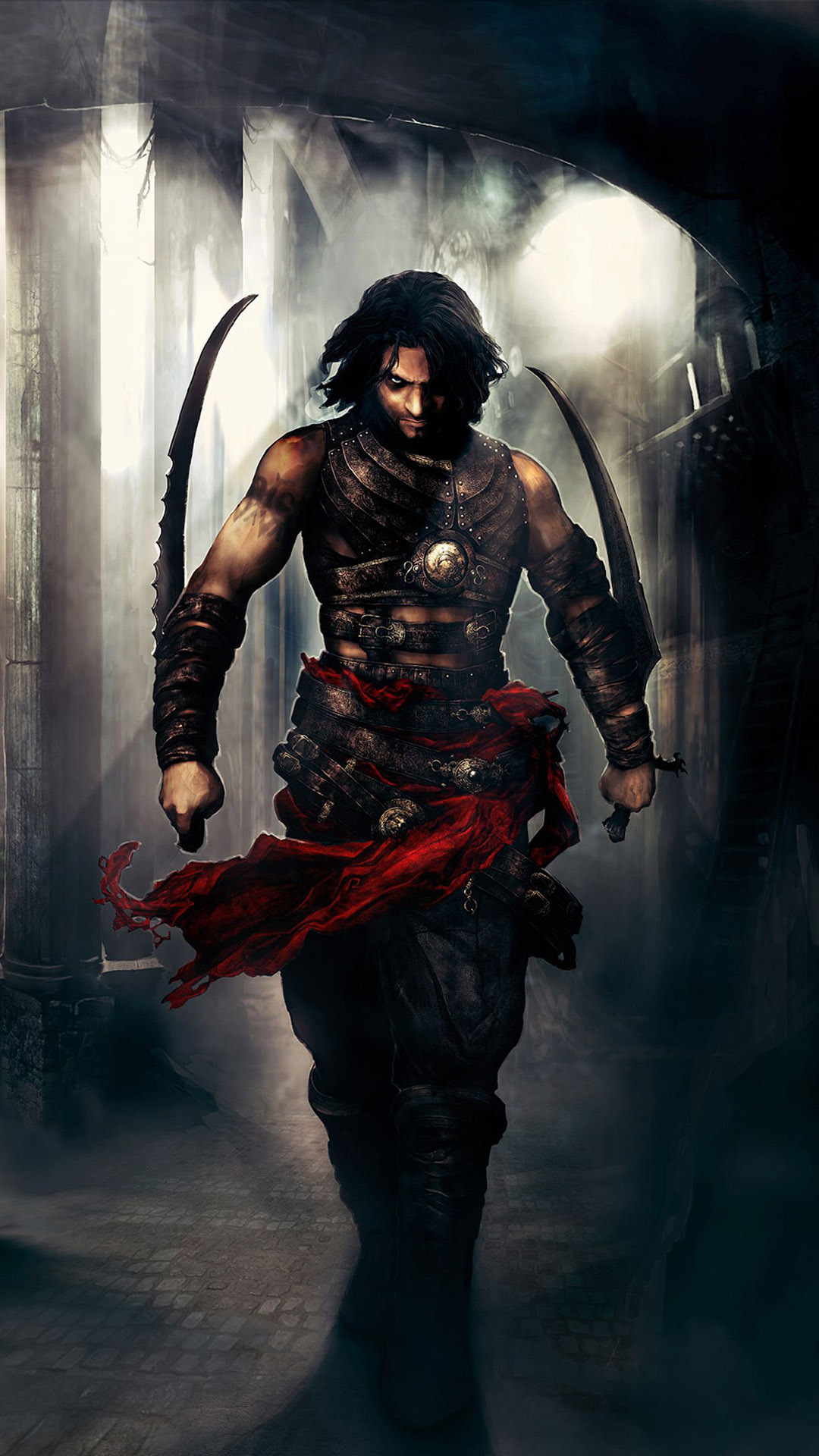 Prince Of Persia Wallpapers | Prince Of Persia Full HD Quality Wallpapers