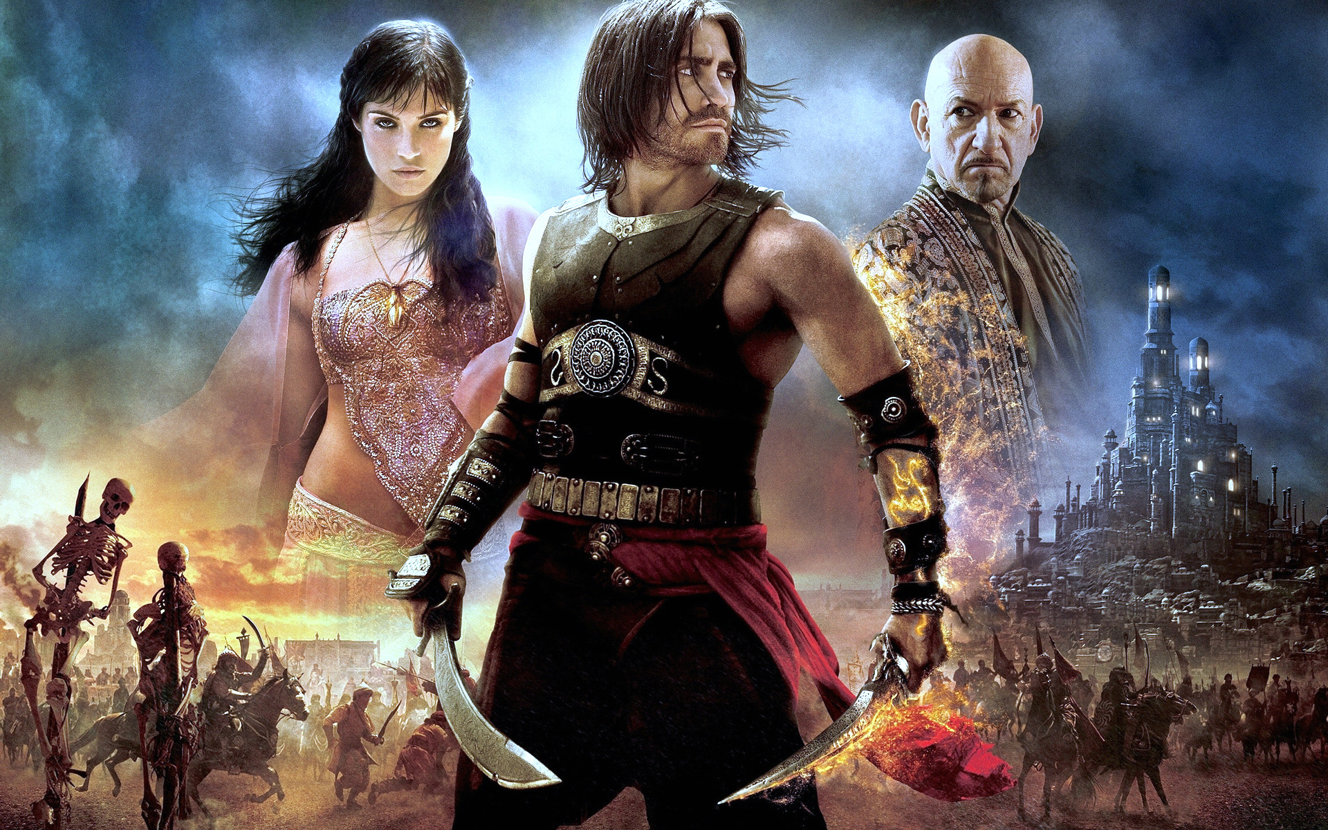 2010 Prince of Persia The Sands of Time Movie wallpapers (62 Wallpapers) –  HD Wallpapers
