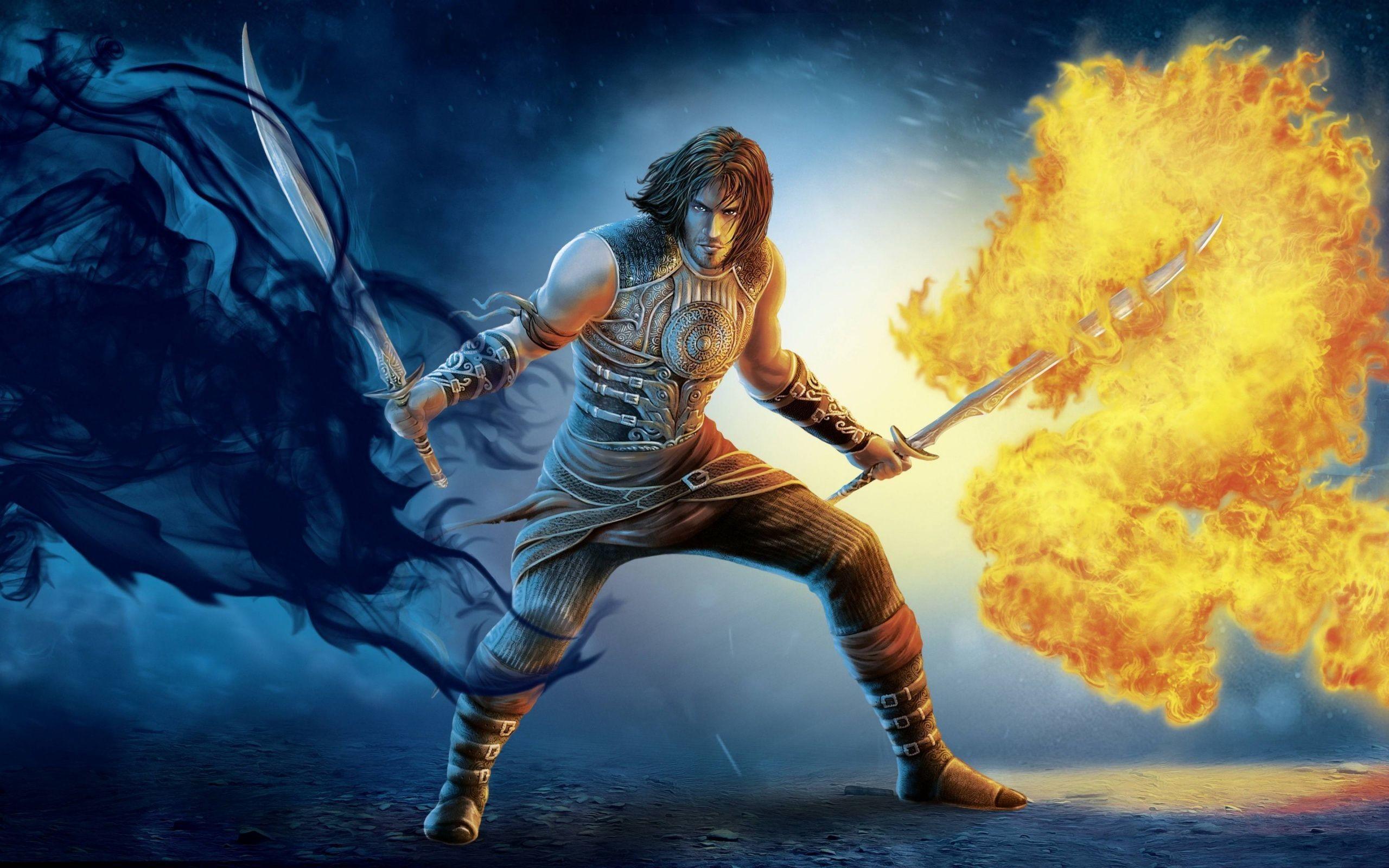 … Prince of Persia HD Wallpaper 2560×1600