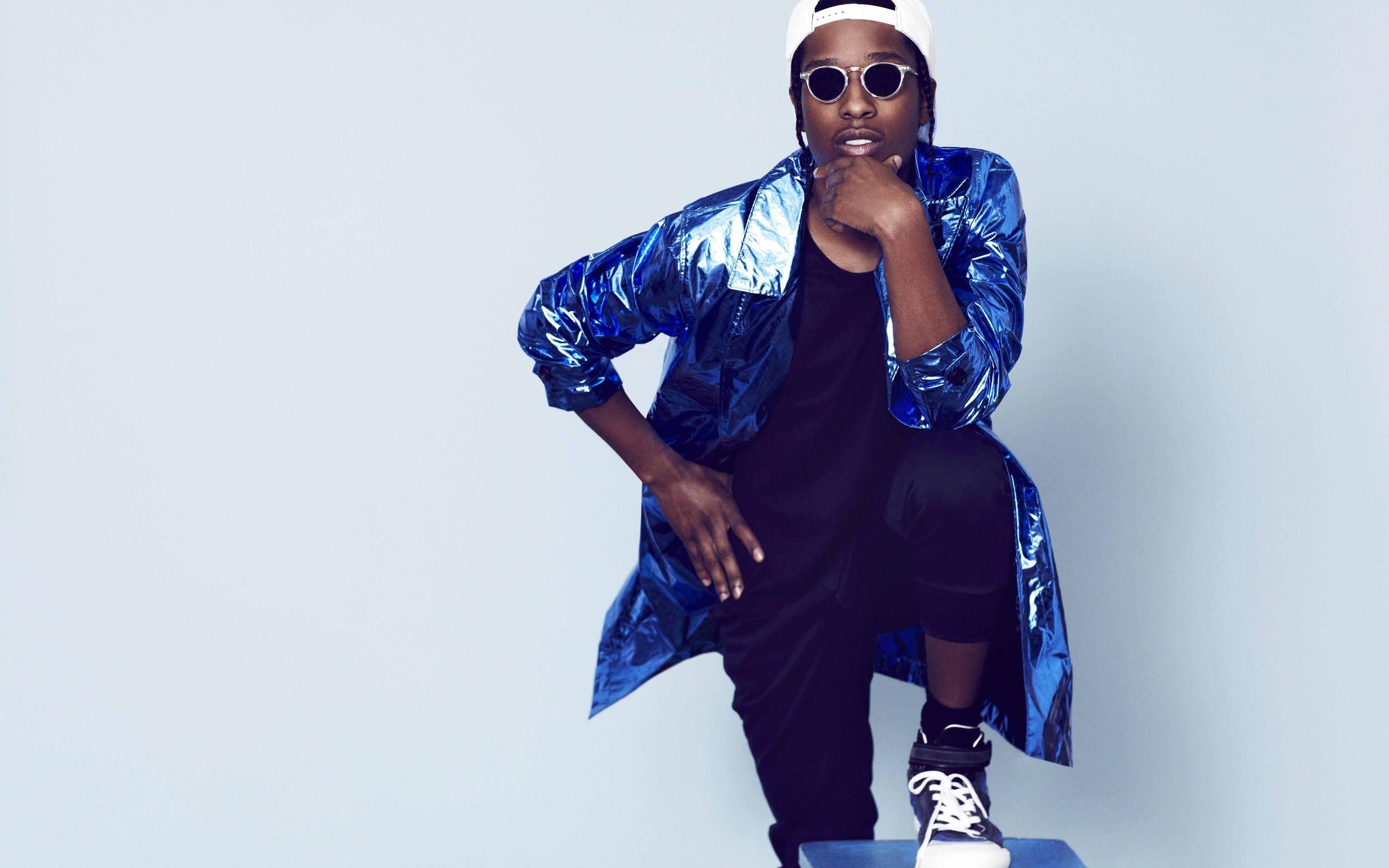 Asap Rocky, Rapper, Singer, Rakim Mayers, Rap, Hip Hop, Hip