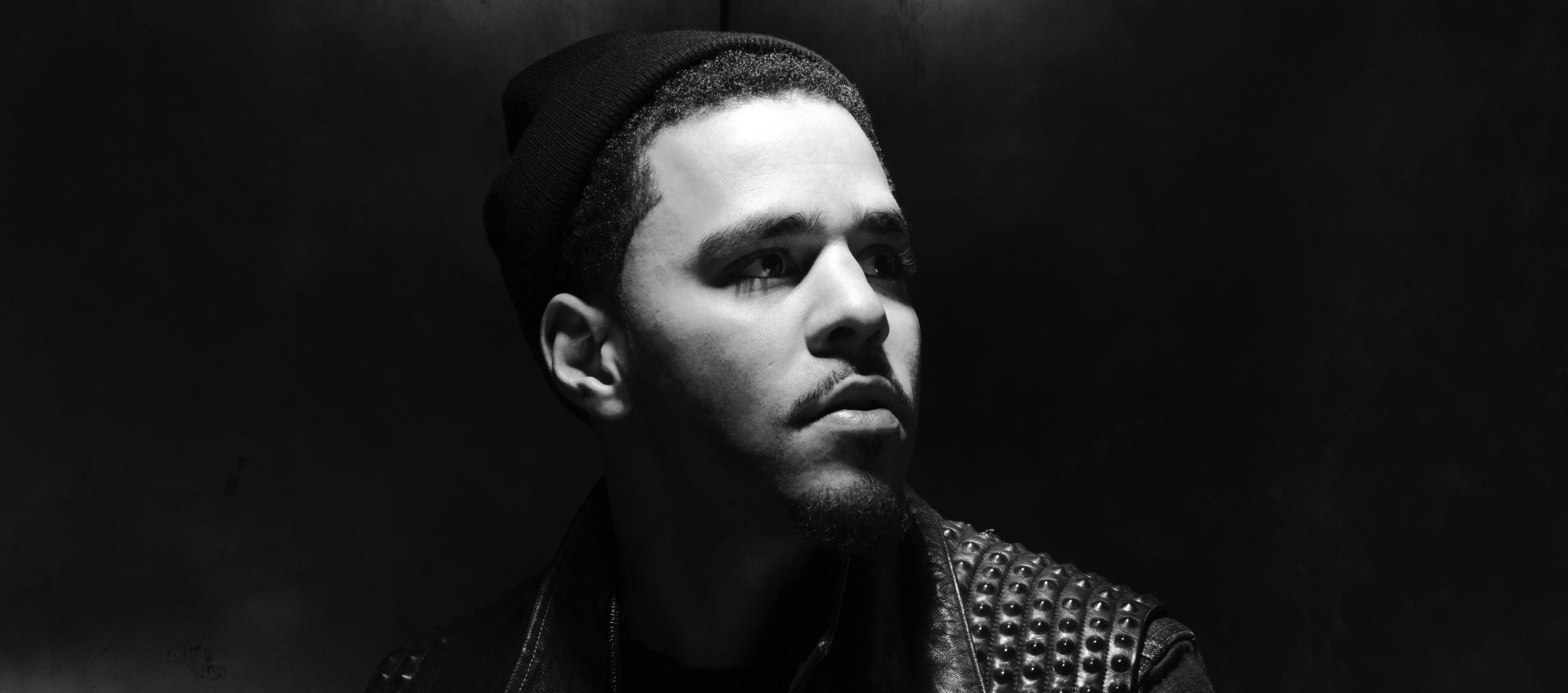 D'Allan Rixxx inspired by new artist Kendrick Lamar, Drake, Asap Rocky,  J.Cole ?