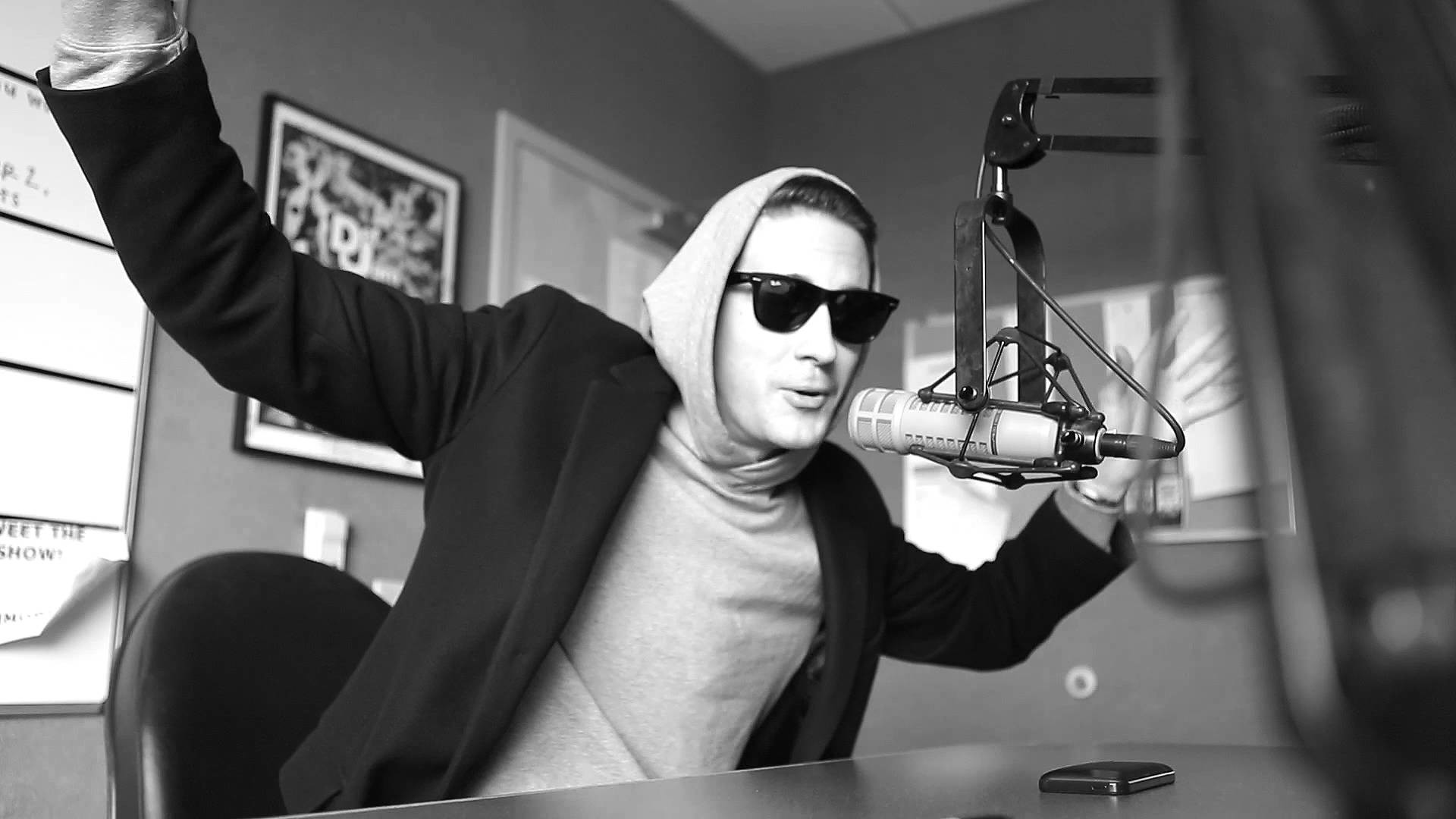 G-Eazy – From The Bay To The Universe (Episode 3)