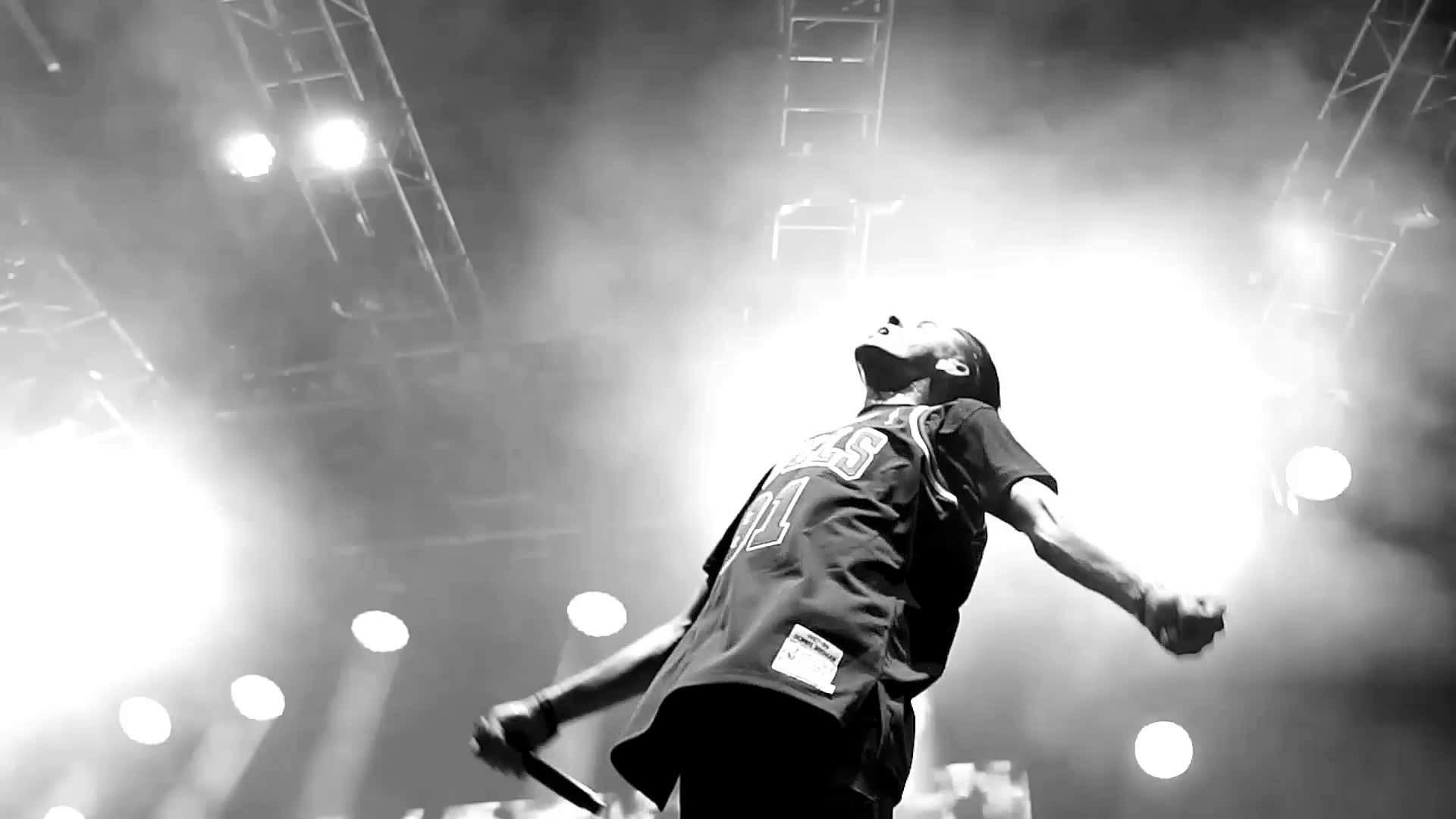 G-Eazy Live on Tour
