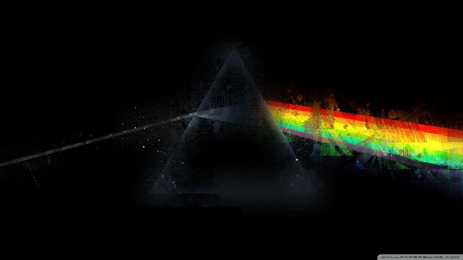 Download Pink Floyd Dispersion 2 Wallpaper 1080p HD | HDWallWide.com