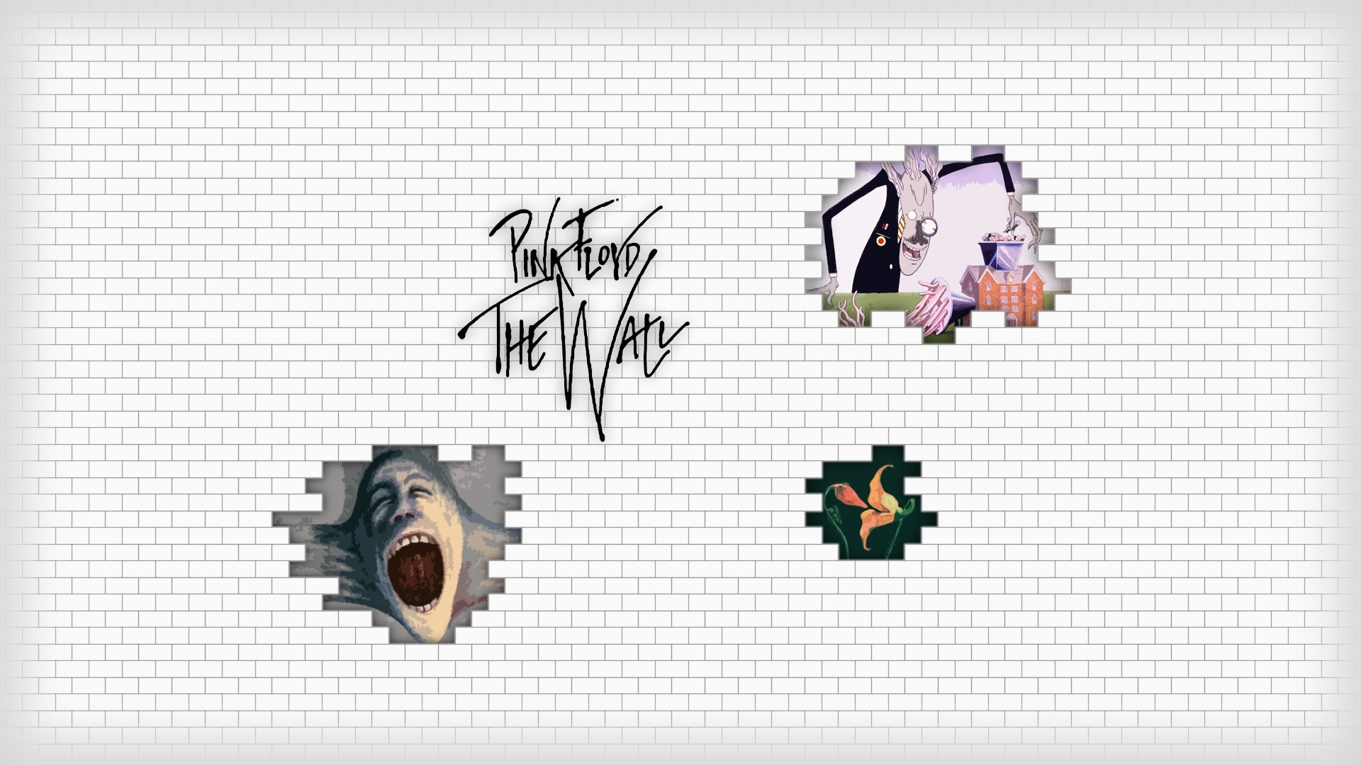 Pink Floyd Full HD Wallpaper