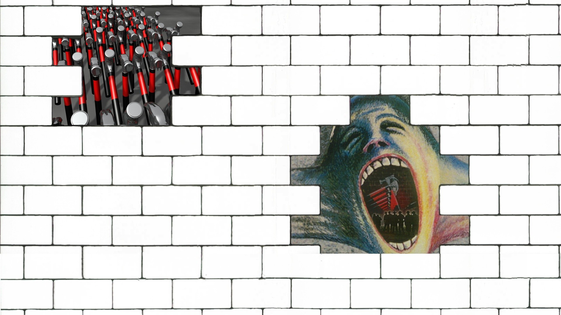 … pink floyd pink floyd the wall the wall free wallpaper …