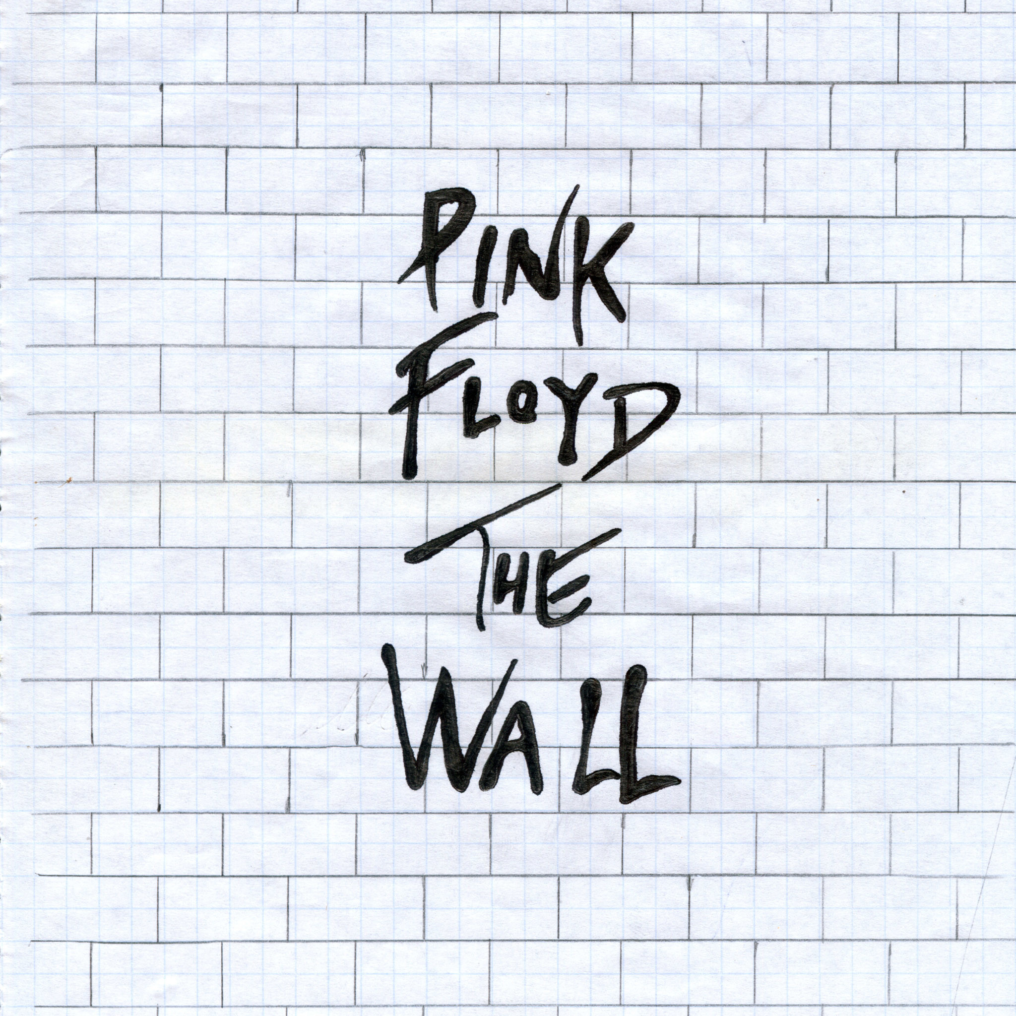 Wallpapers The Wall Pink Floyd – image #833260