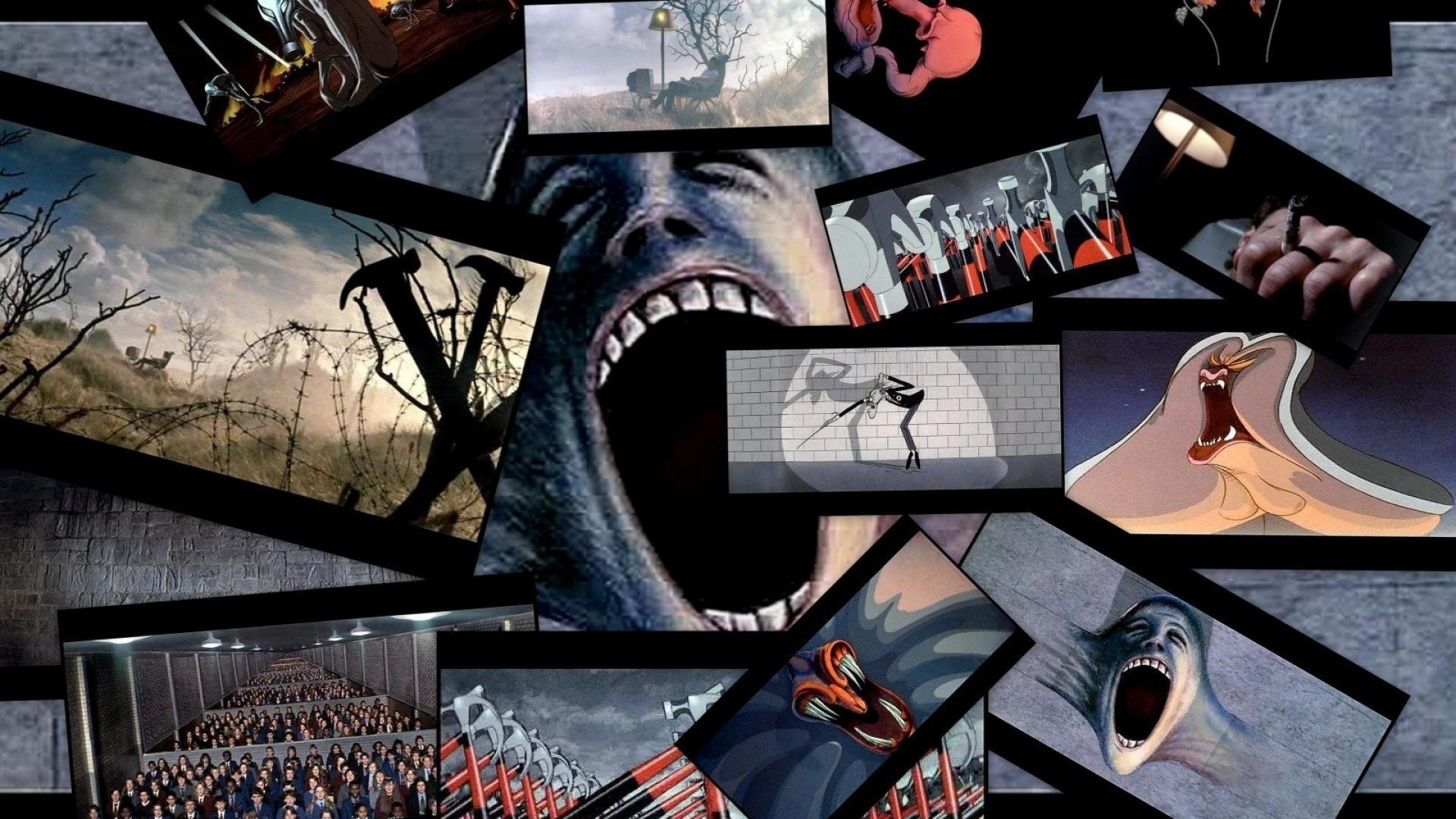 … music pink floyd the wall walldevil; pink floyd wallpaper …