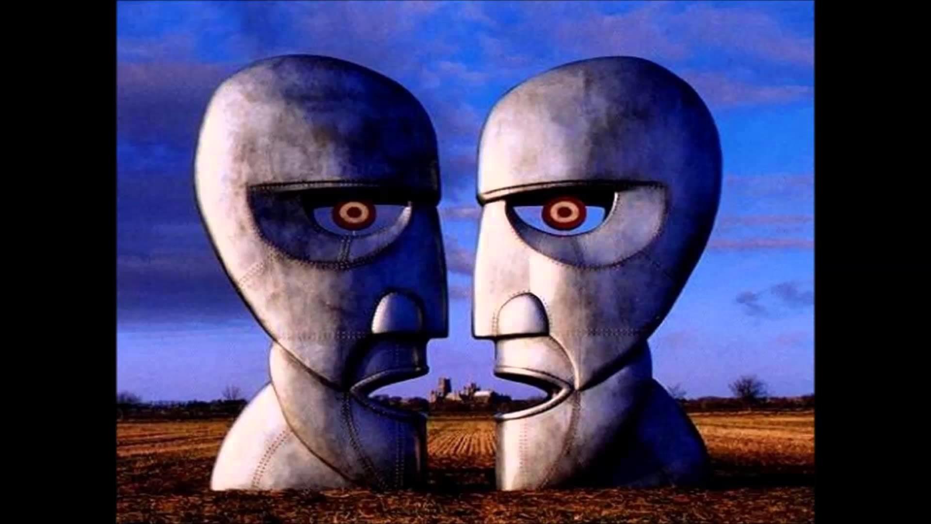 Pink Floyd High Hopes (432 Hz) [1080p]