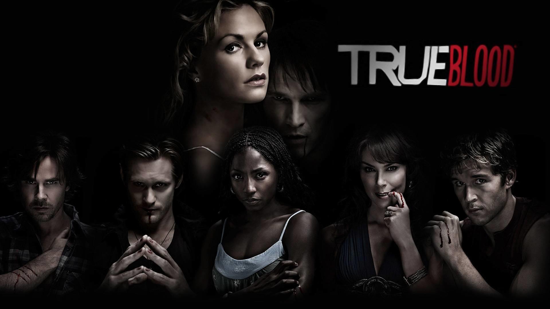 True Blood HD Wallpapers for desktop download