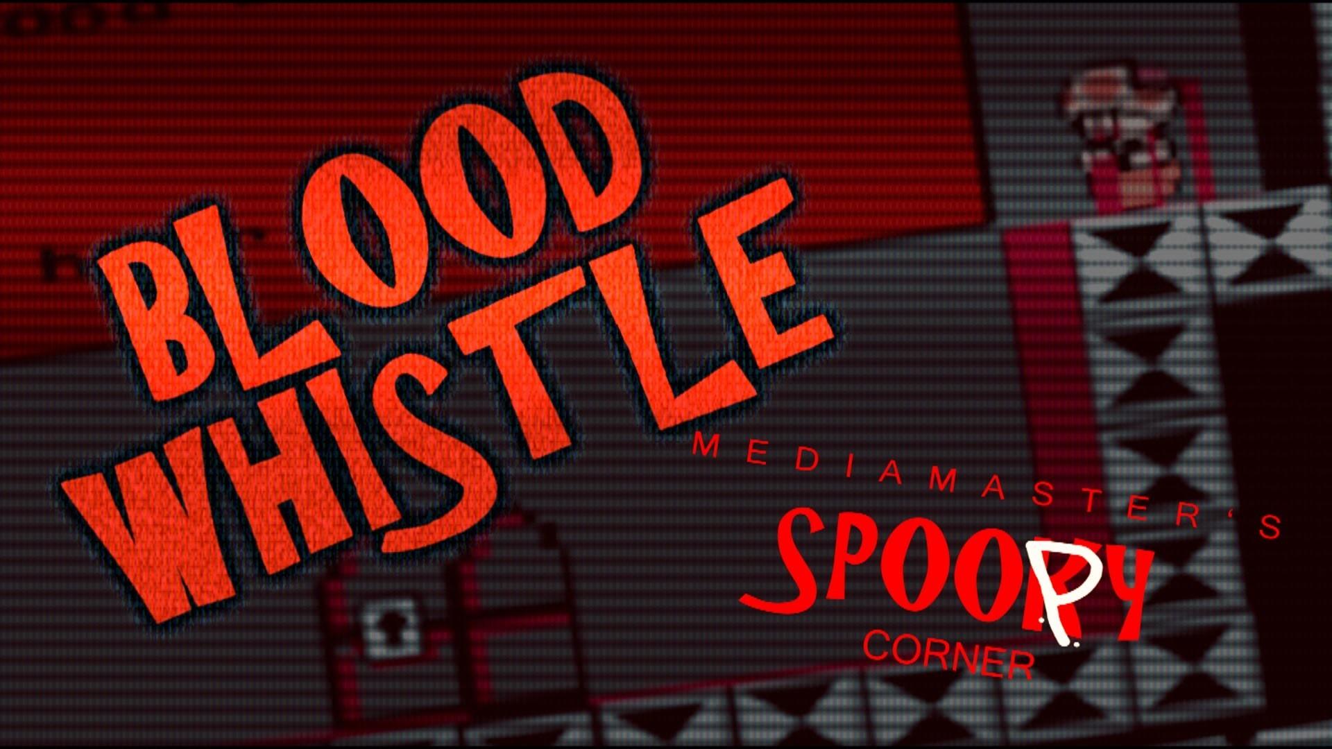 """Blood Whistle"" Creepypasta Part 1 – Spoopy Corner"