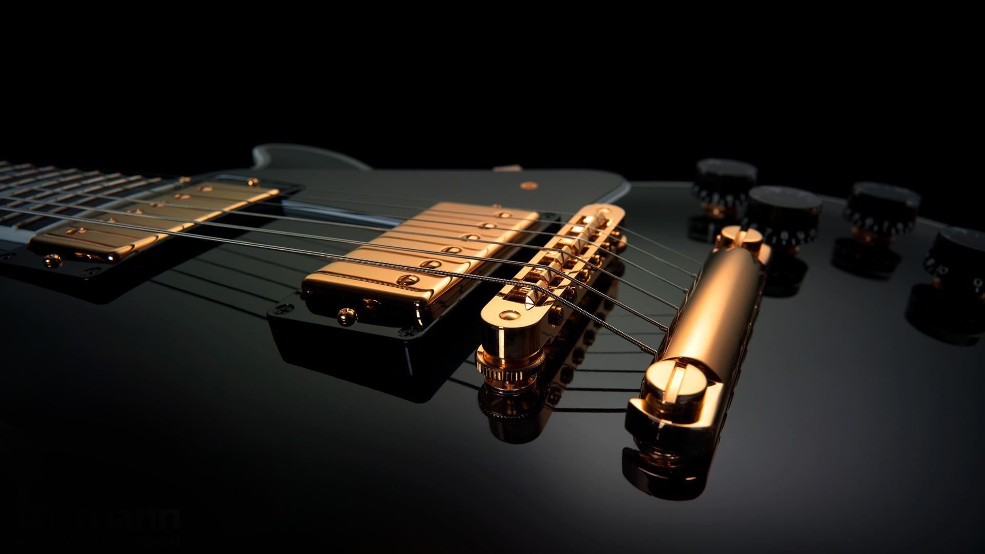 Guitar HD 1920×1080