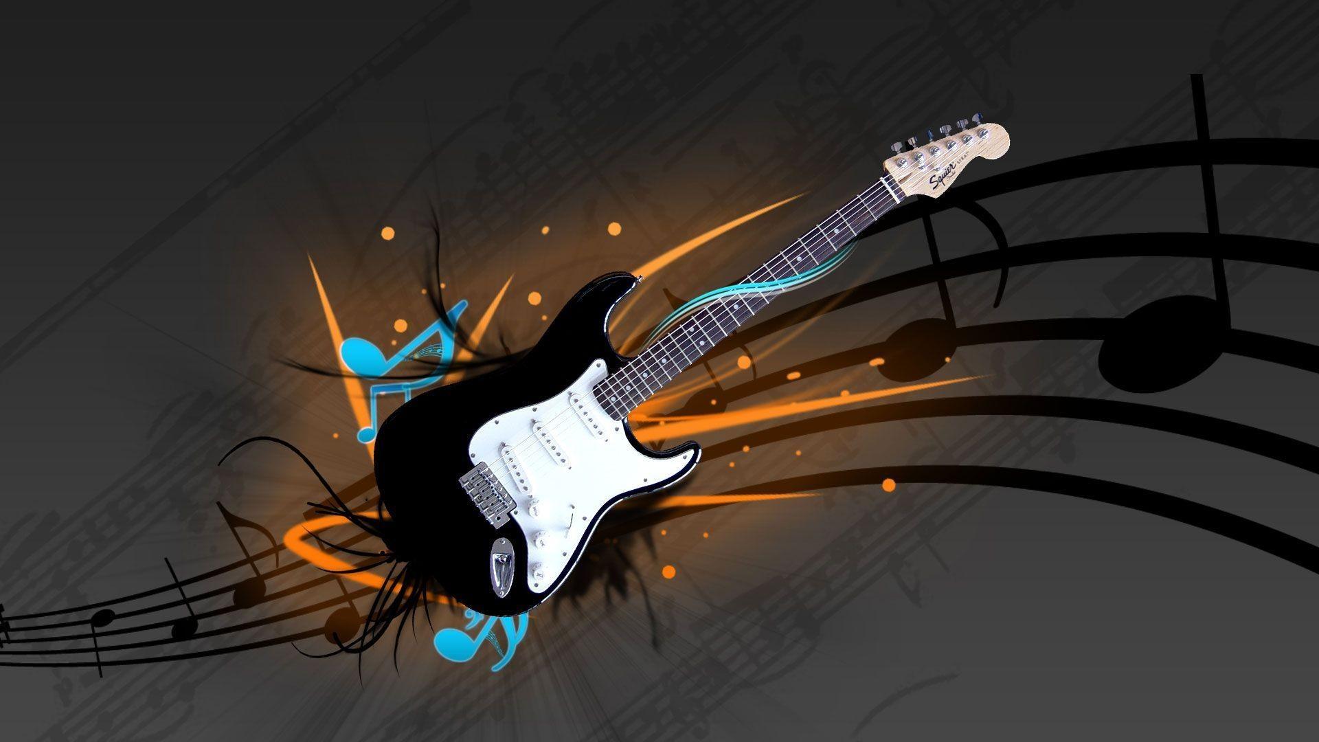 HD Guitar Wallpapers – Wallpaper Cave