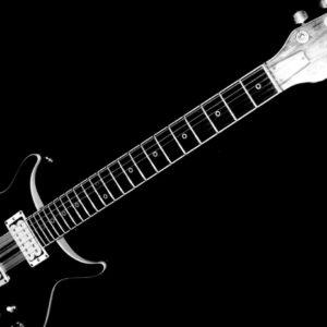 HD Bass Guitar