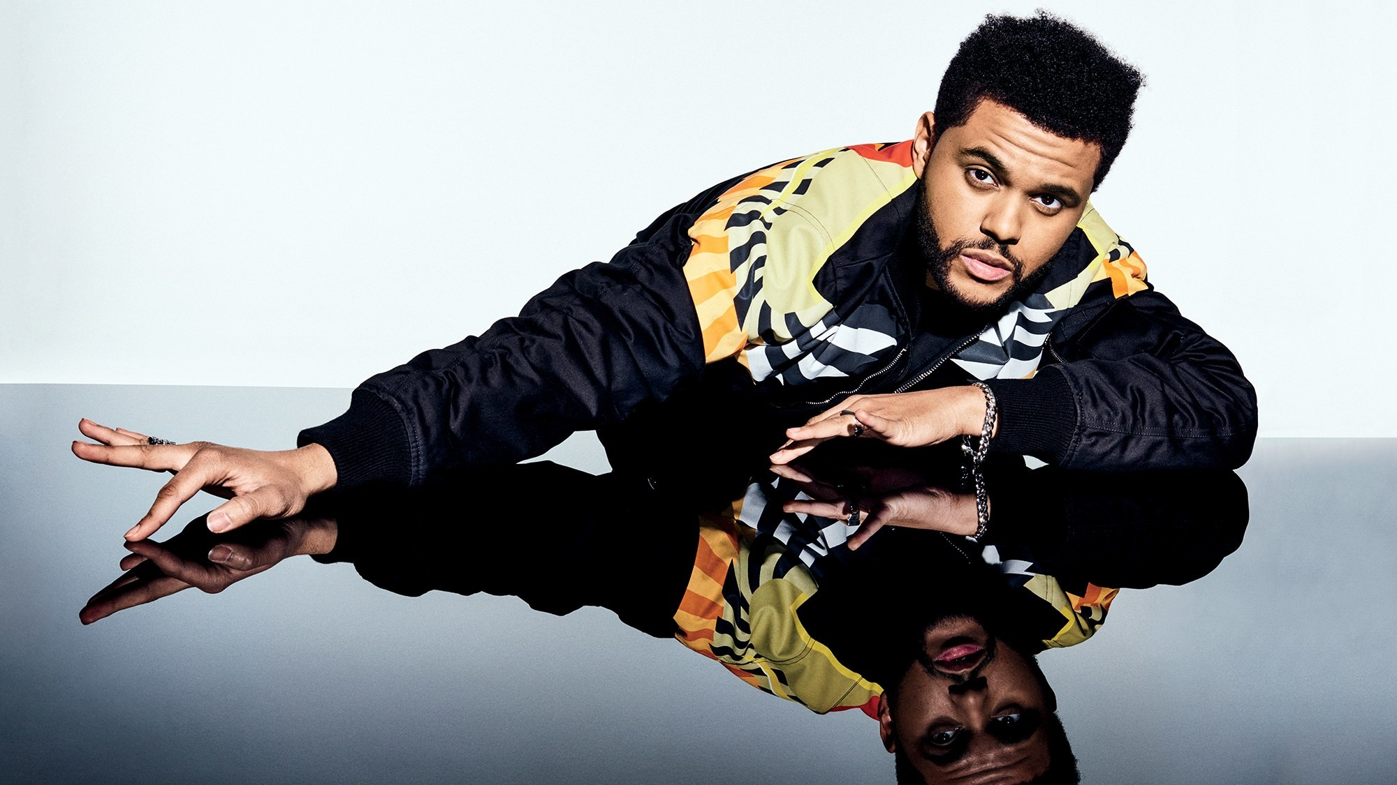 HD Wallpaper | Background ID:820489. Music The Weeknd