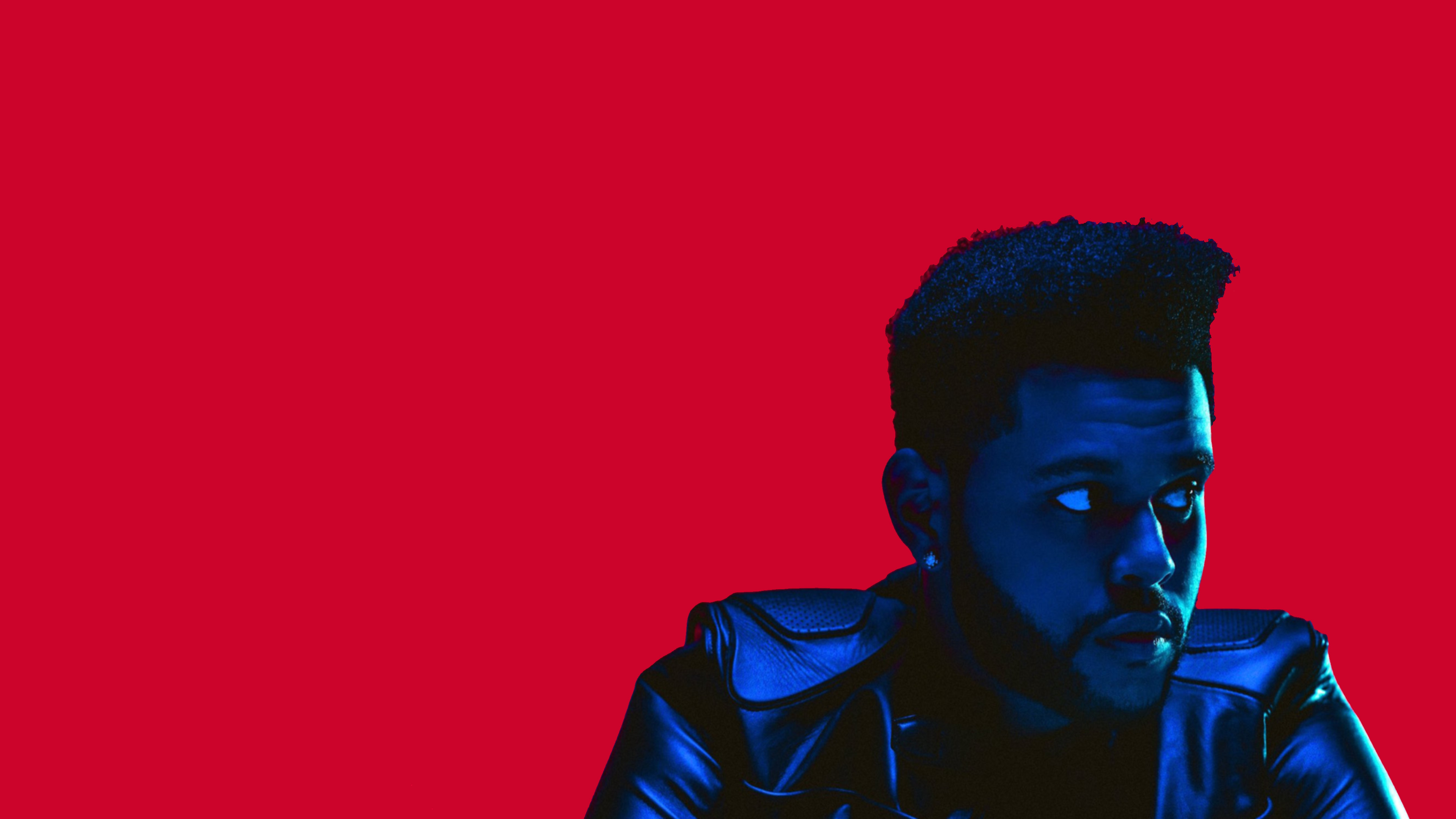 FreshThe Weeknd – Starboy Desktop Wallpaper …