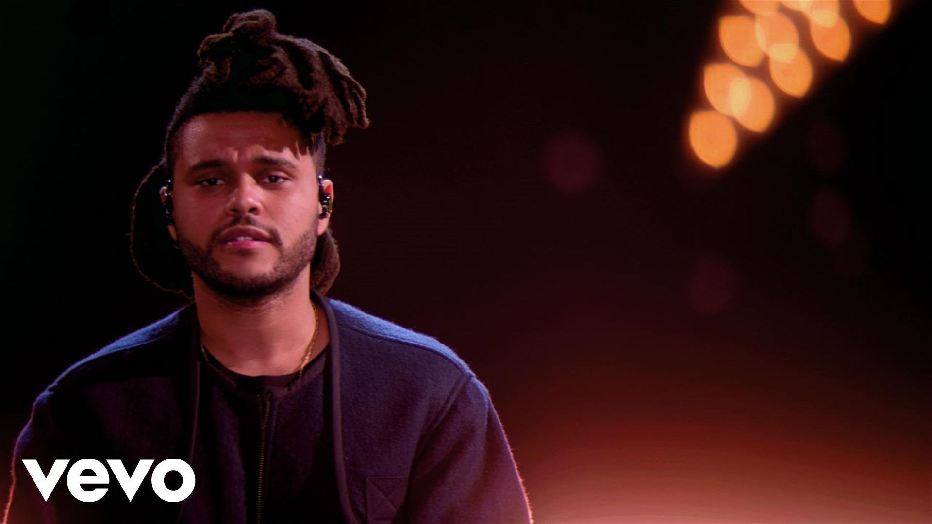 The Weeknd – Can't Feel My Face (Live From The Victoria's Secret 2015  Fashion Show) – YouTube