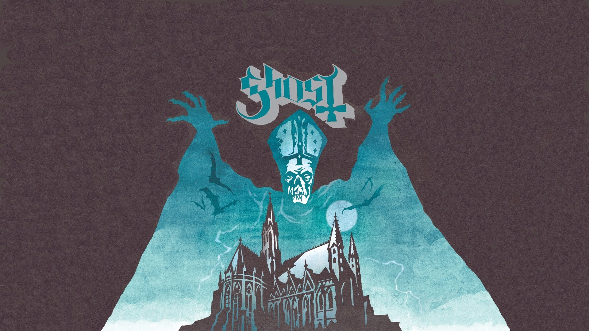 Ghost B.C., Band, Metal music, Music, Artwork Wallpapers HD / Desktop and  Mobile Backgrounds
