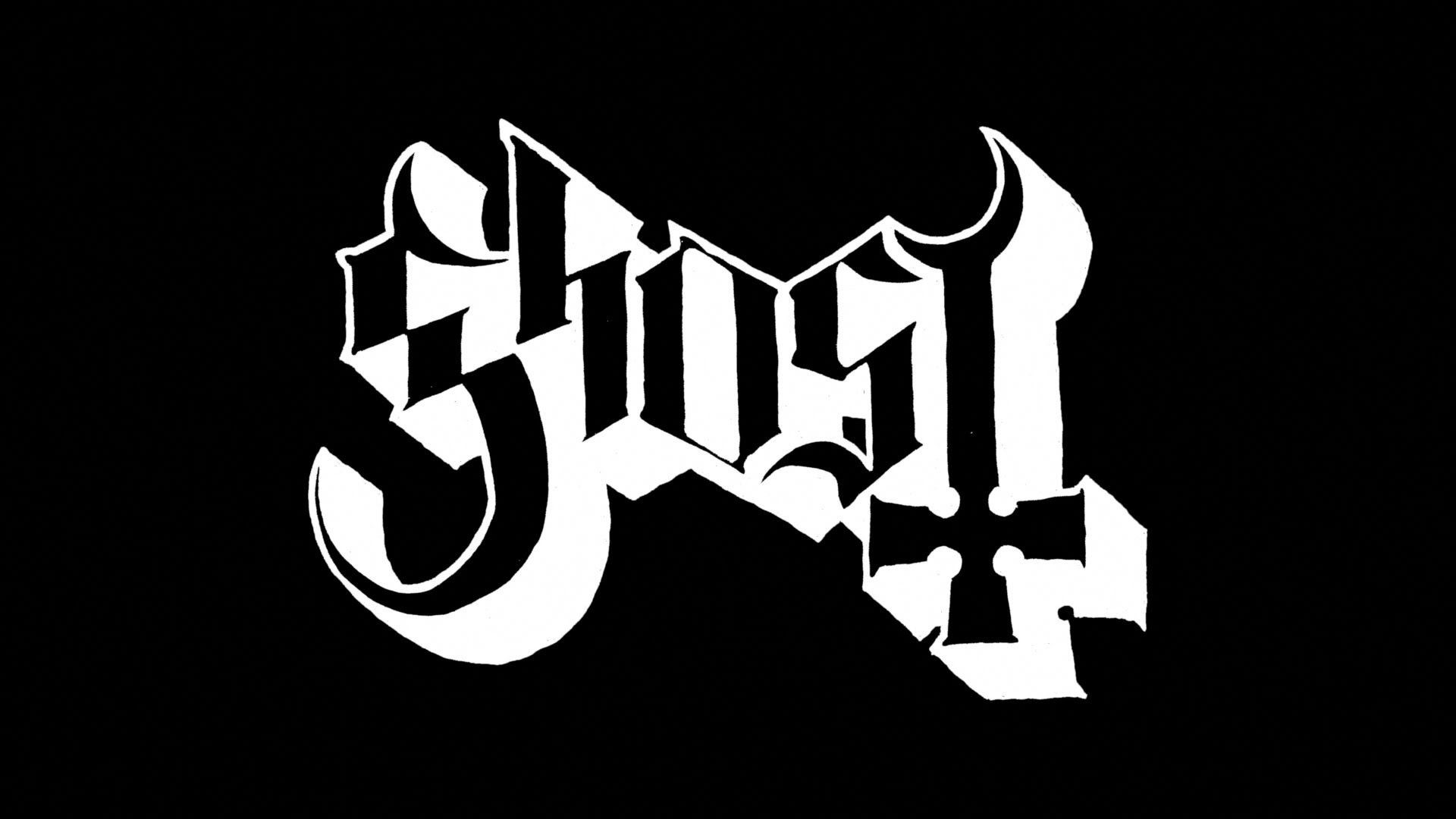 ghost band wallpaper 1