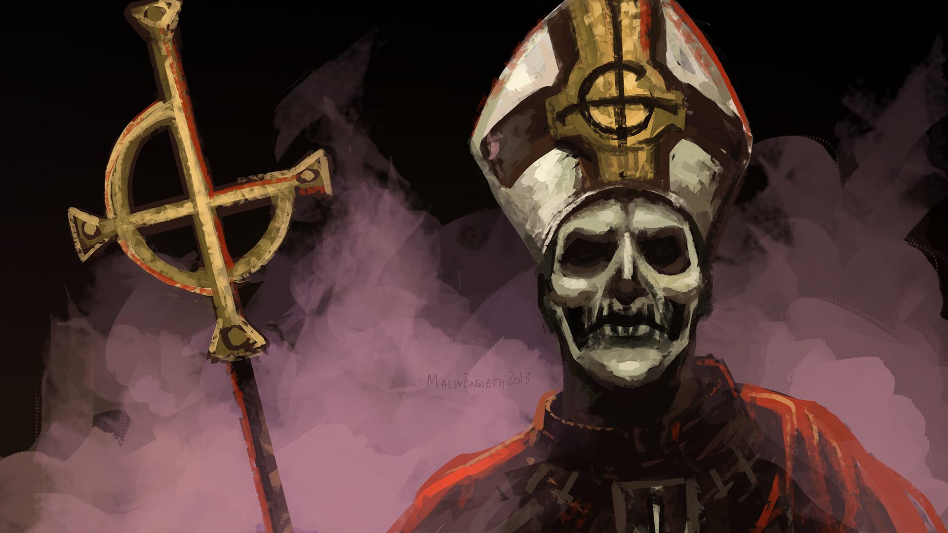 Ghost B_C heavy metal black death dark f wallpaper | | 136534 |  WallpaperUP
