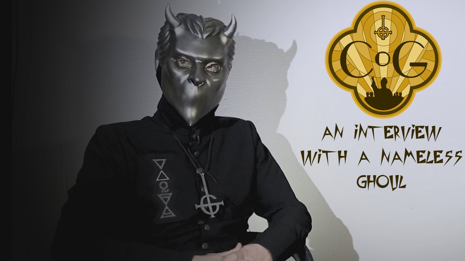 We Interviewed A Nameless Ghoul From Ghost