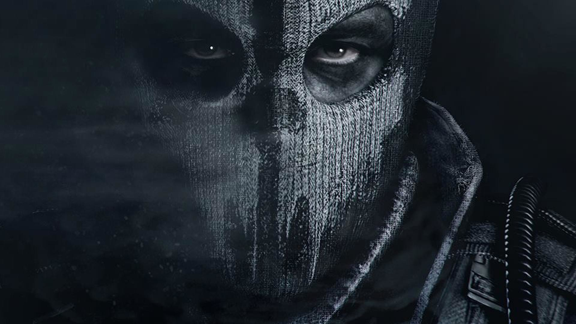 Call Of Duty Ghosts Wallpapers Wallpaper
