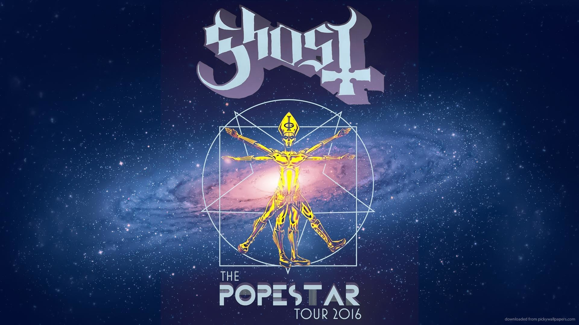 Popestar Wallpaper 2 because… Why Not!?