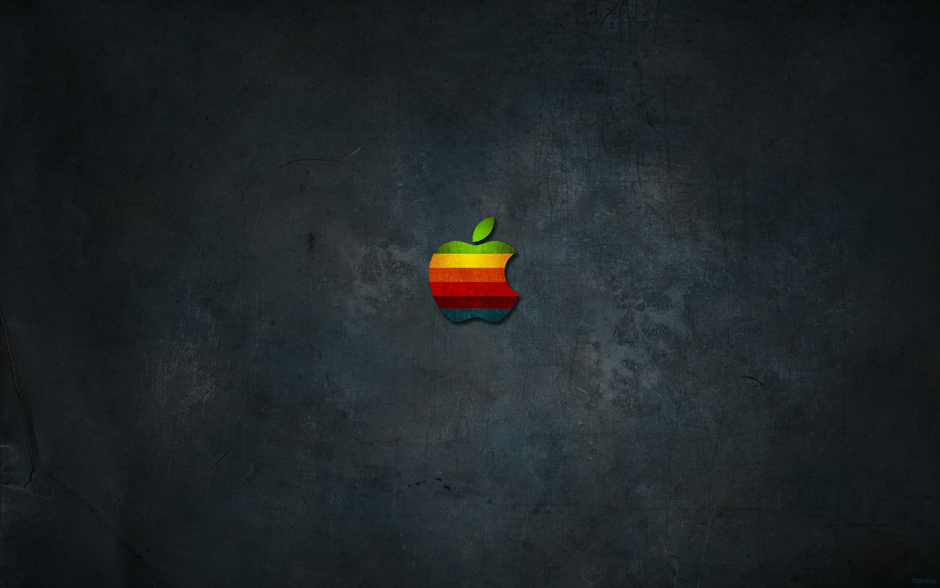 Apple Wallpaper By Howsy World Wallpaper Collection